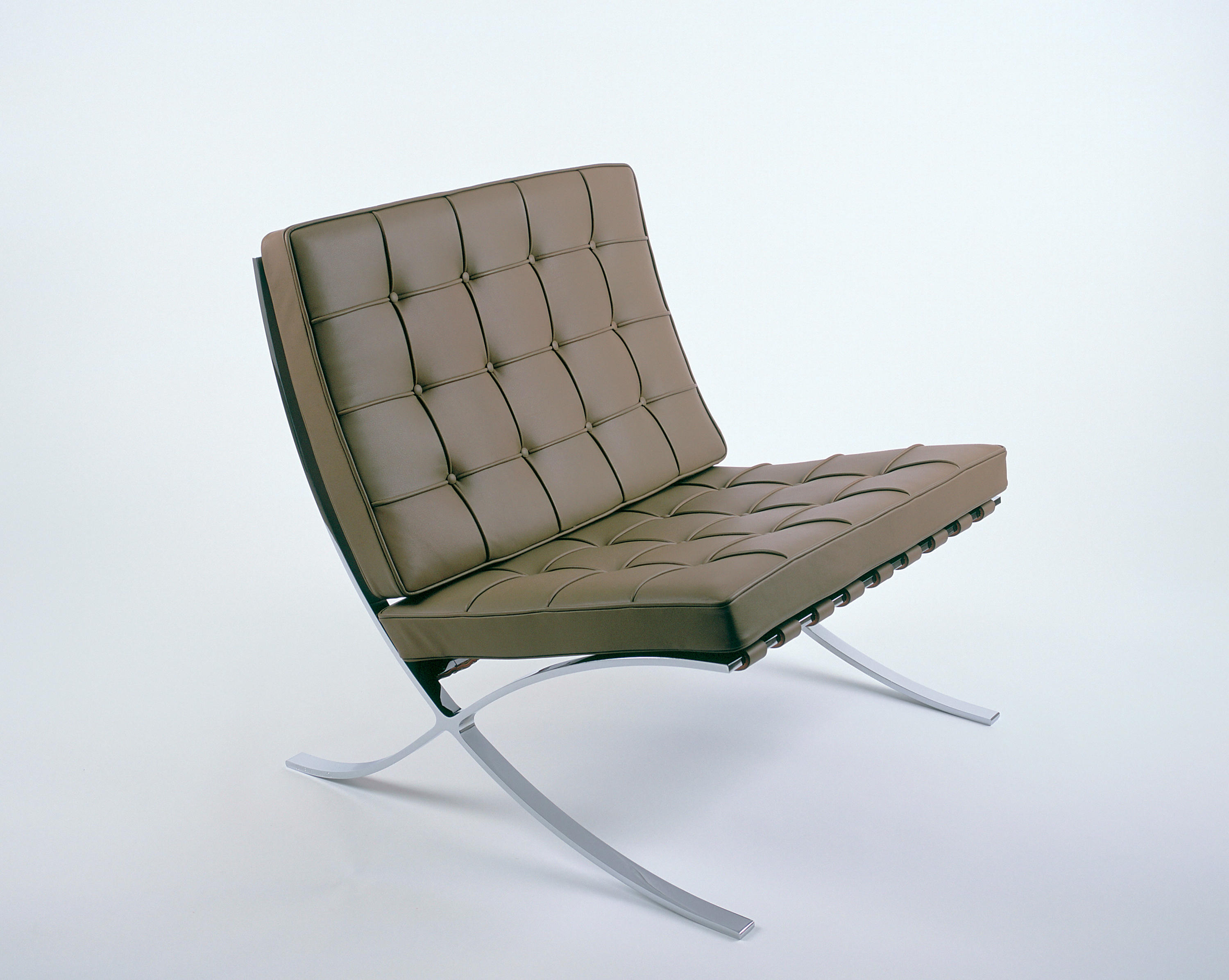 Barcelona Lounge Chair Barcelona Poltrona Poltrone Knoll International Architonic