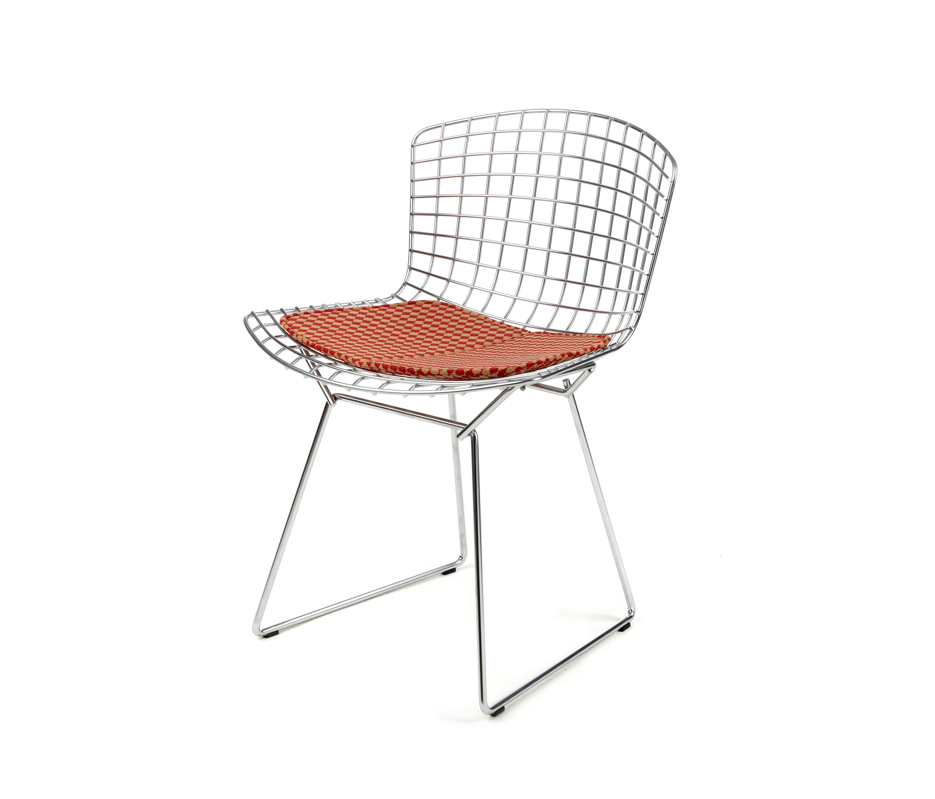 bertoia side chair replacement slings for patio chairs visitors from