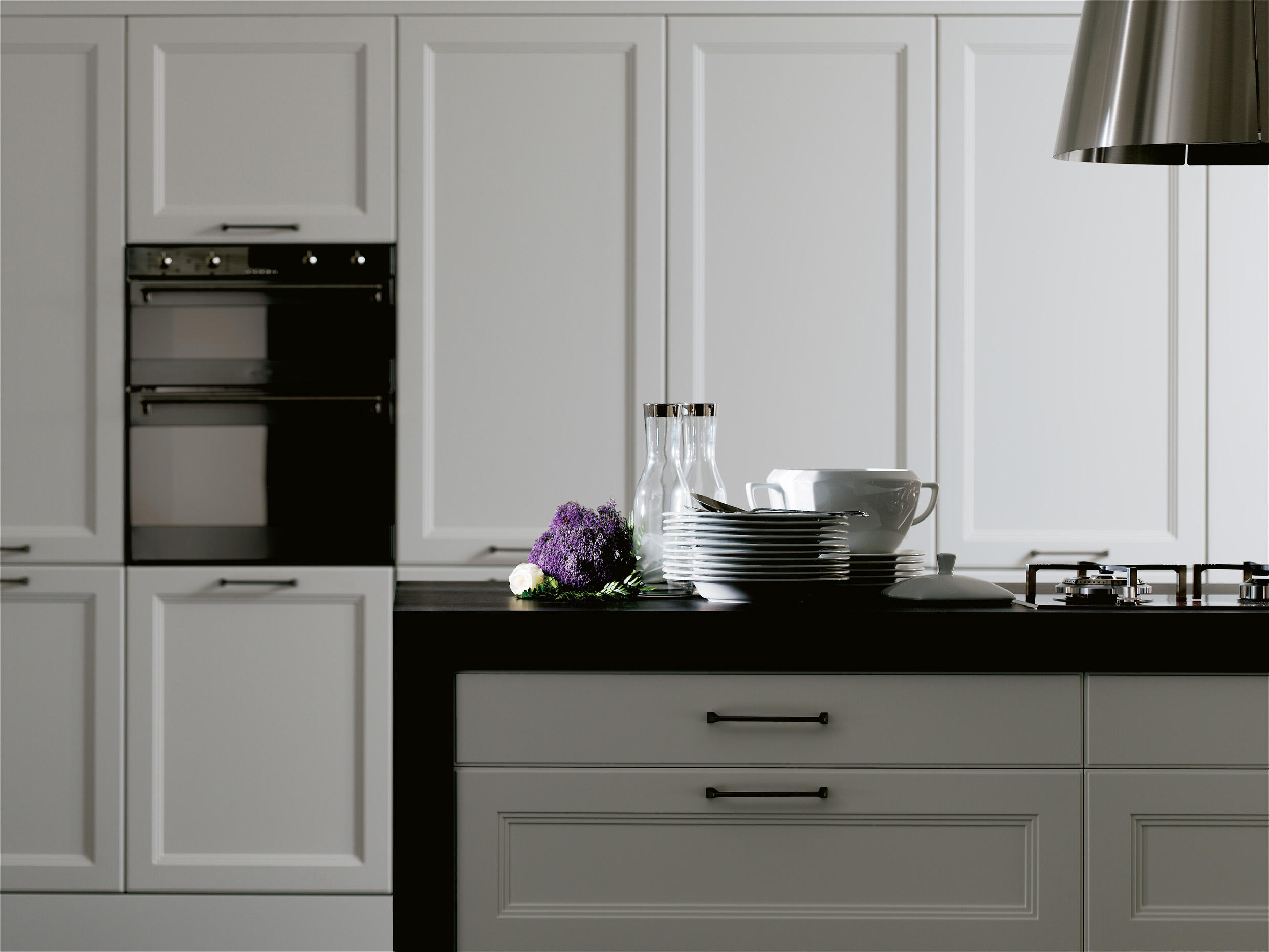 MATIM BLANCO SEDA  Fitted kitchens from DOCA  Architonic