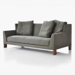 Bensen Lite Sofa Light Gray Decor Ideas Sleeper Thesofa