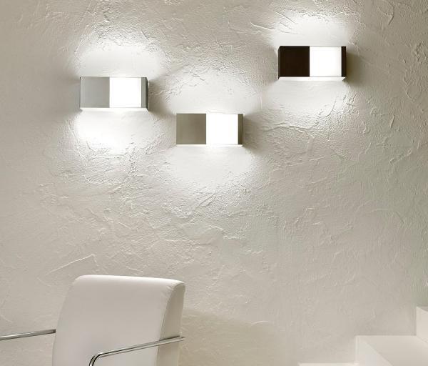 Side Wall Lamp - Lights La Rence Architonic