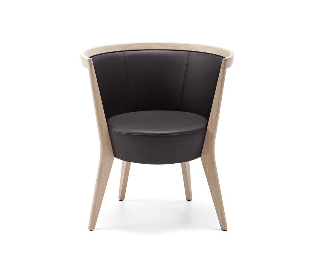 Circle Chair Circle Chair Chairs From Schou Andersen Architonic