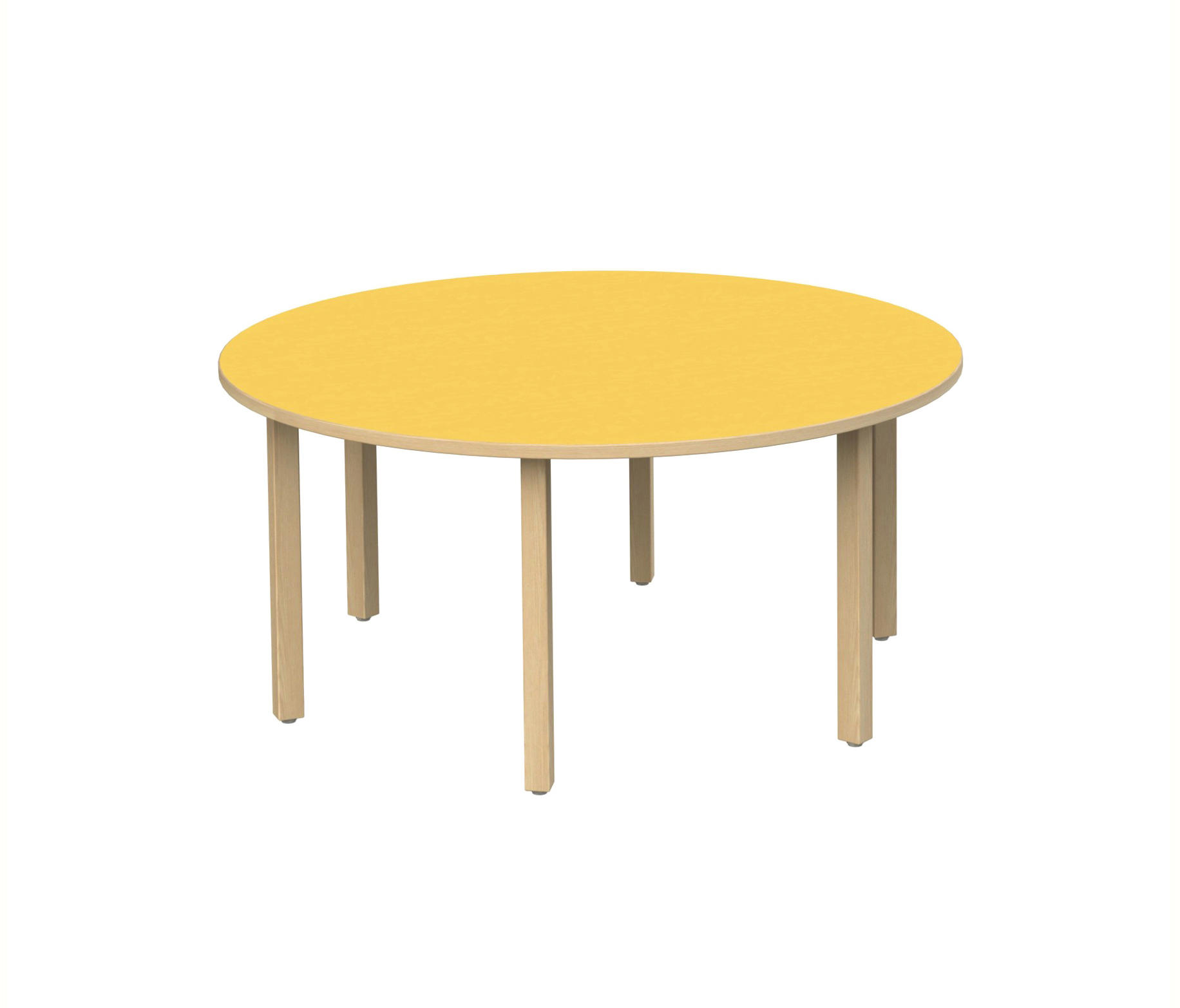 TABLE FOR CHILDREN 1200L60S  Kids tables from Woodi