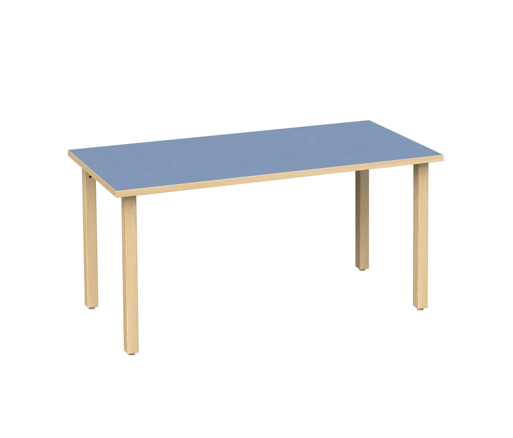 TABLE FOR CHILDREN 6012L73S  Kids tables from Woodi