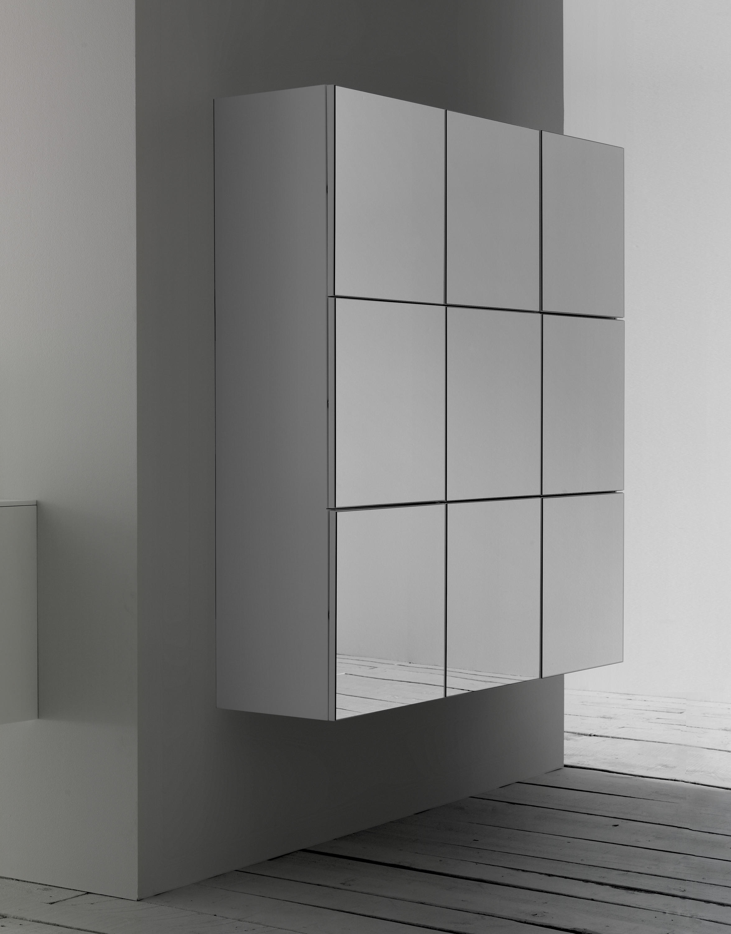 Wall Cabinets For Bathrooms Basic Storage Wall Units Wall Cabinets From Codis Bath Architonic