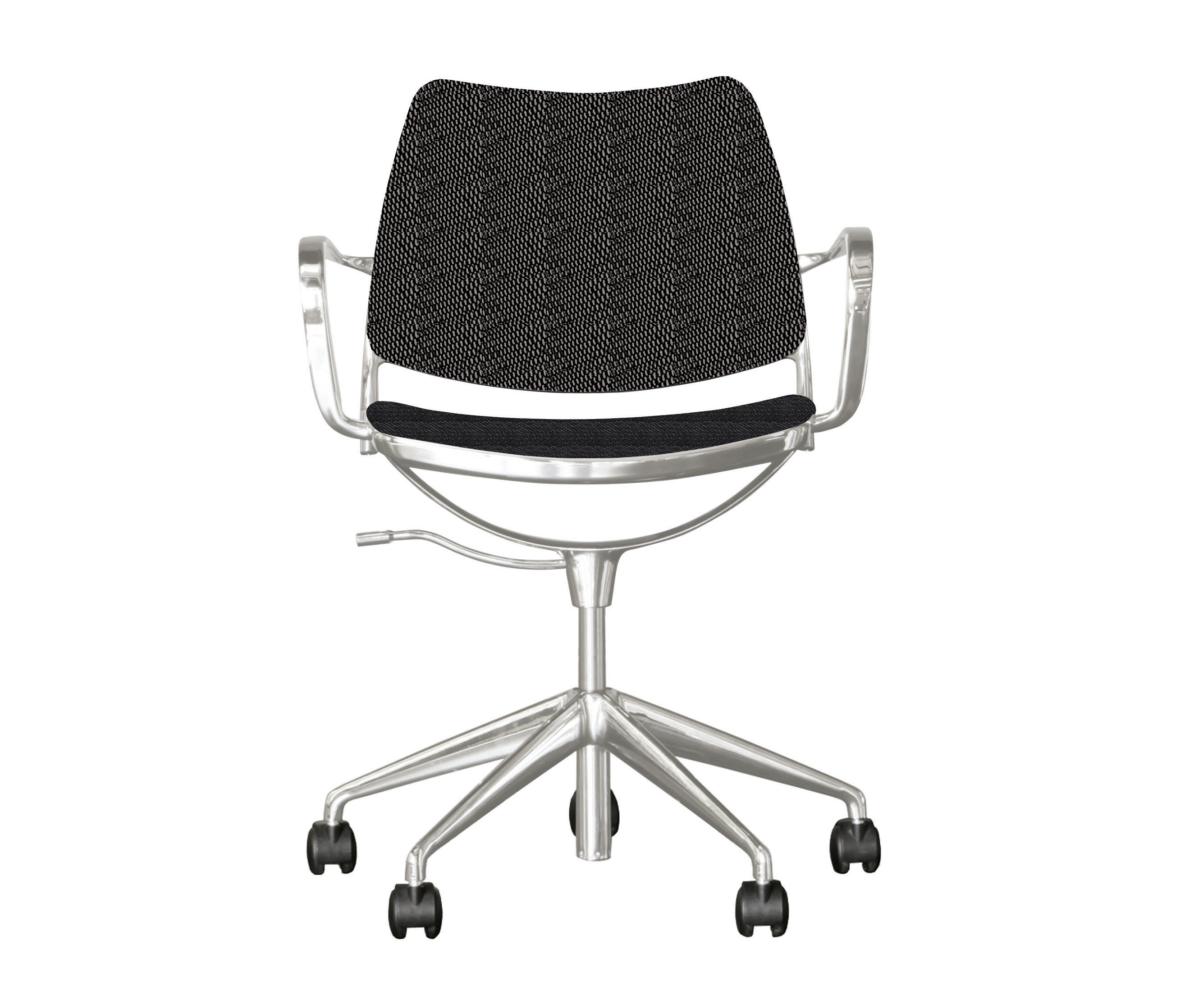 GAS  Office chairs from STUA  Architonic