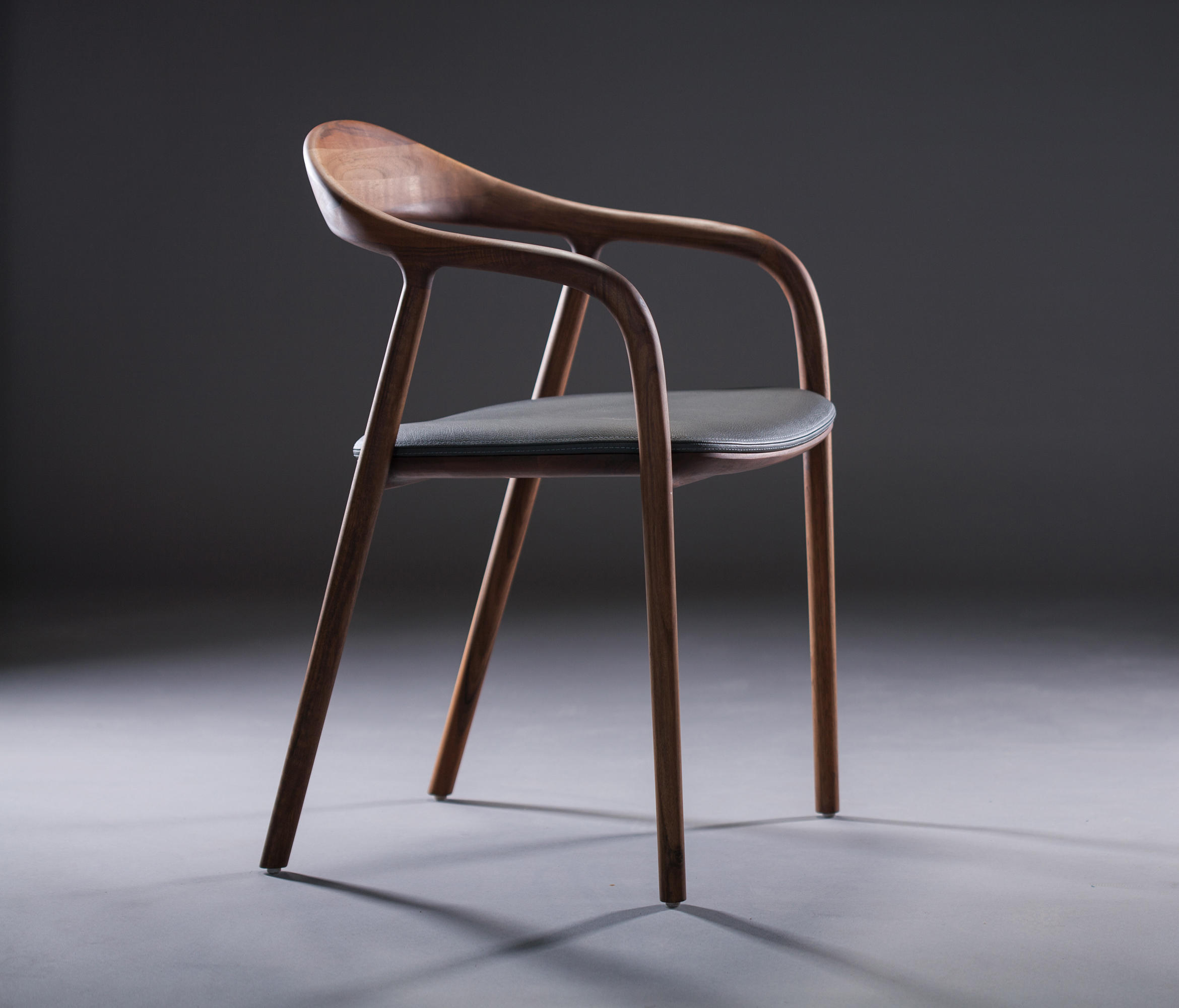 Nuru Chair Neva Chair Chairs From Artisan Architonic