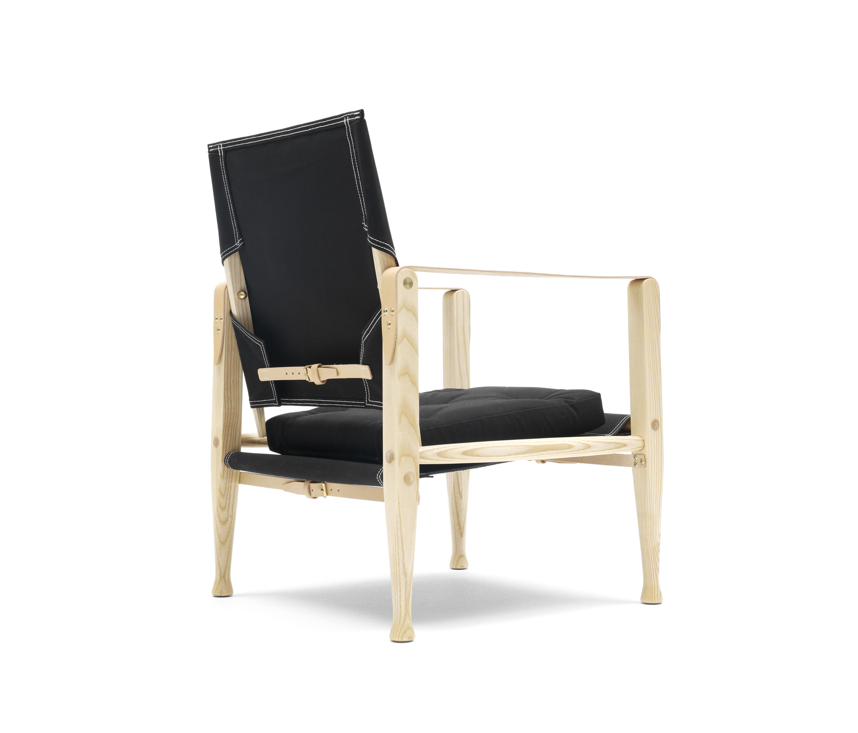 Safari Chair Kk4700 Safari Chair Lounge Chairs By Carl Hansen And Søn