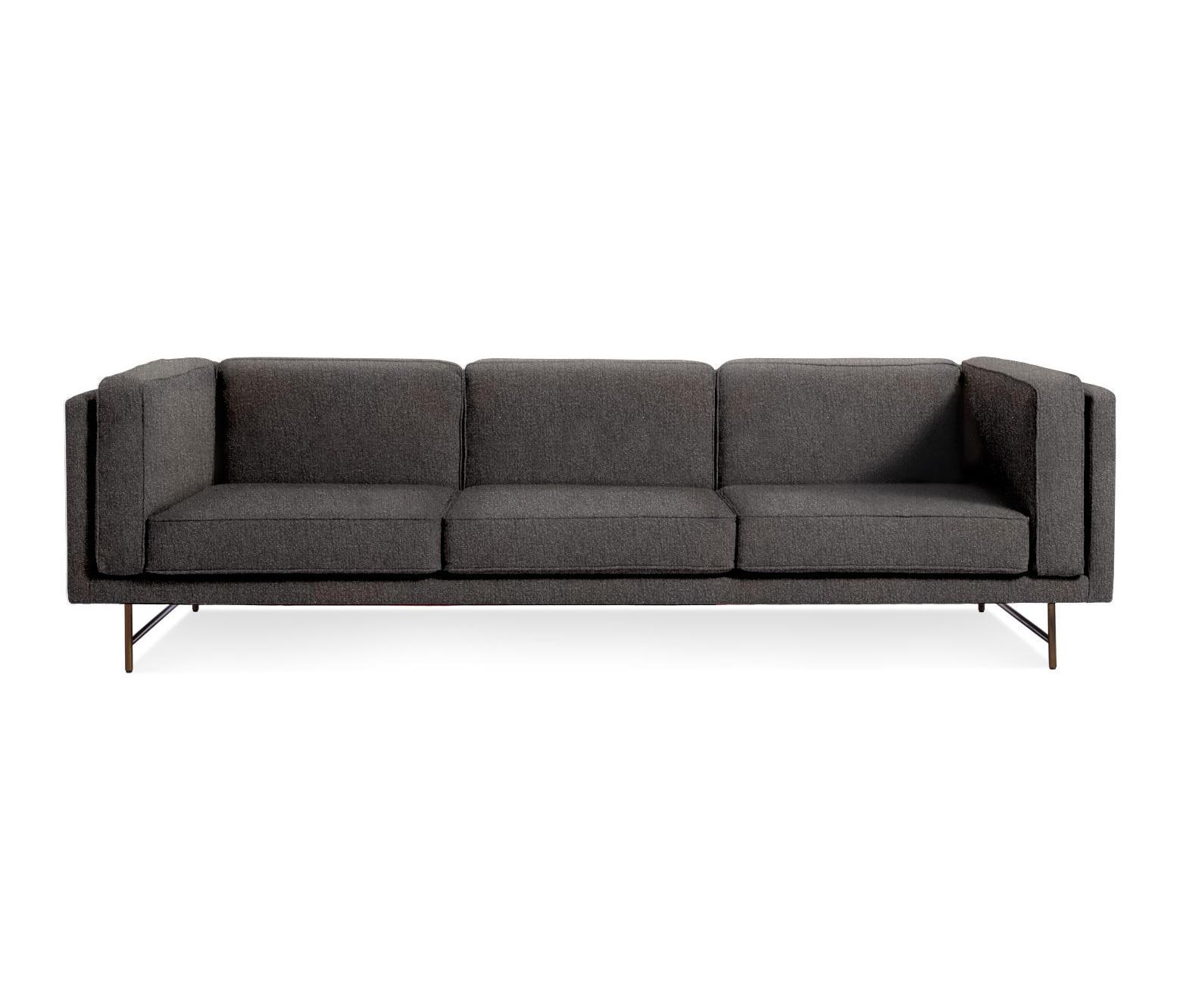 blu dot sofa crushed velvet set bank 96 lounge sofas from architonic