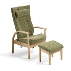 Hsl Chair Accessories Covers And Sashes To Hire Armchairs For Elderly Bo Recliner Care