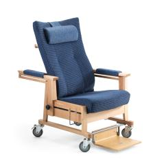 Reclining Chairs For Elderly Fabrics Kitchen Bo Recliner Chair Care From Helland