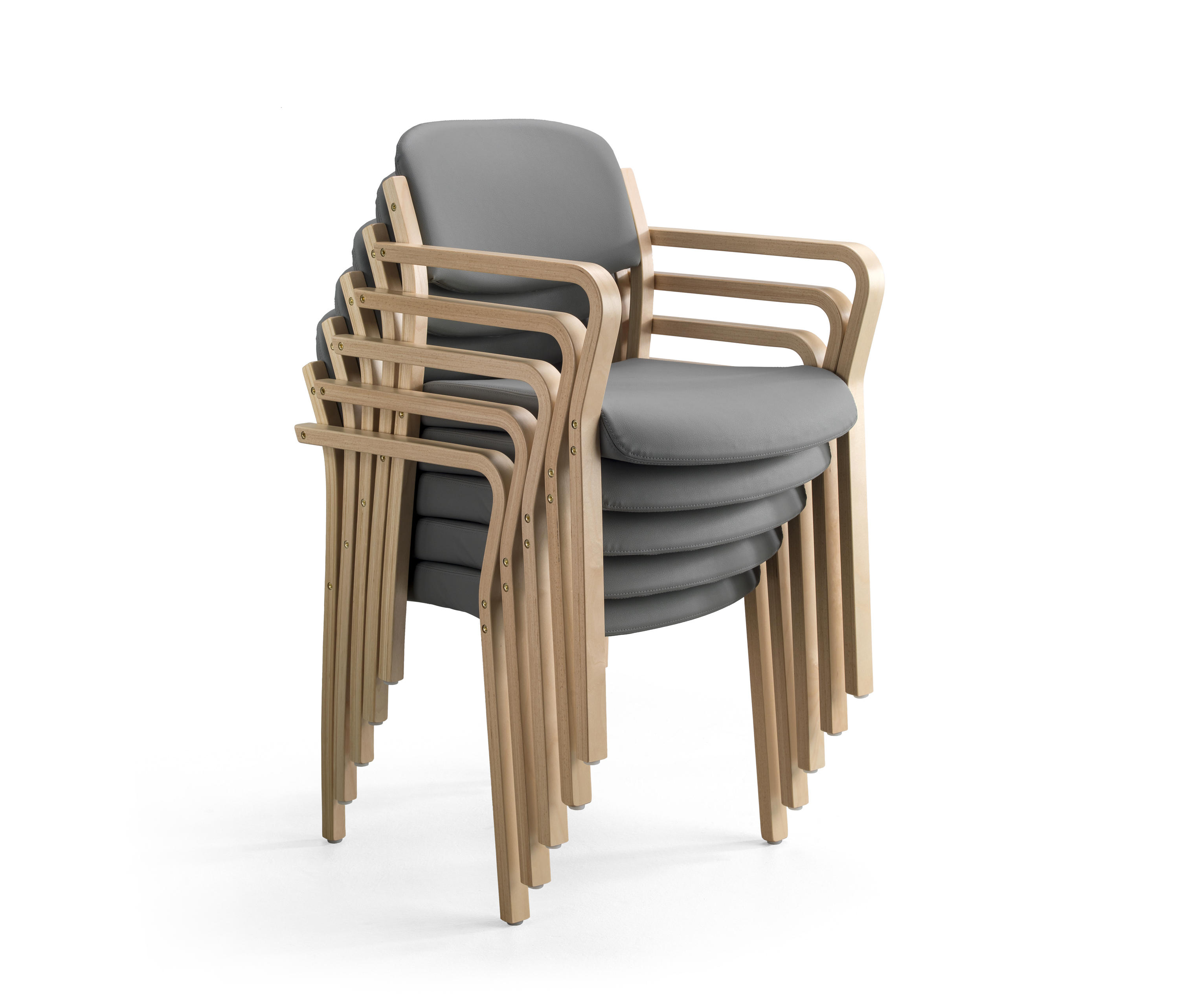 DUUN CHAIR STACKABLE  Chairs from Helland  Architonic