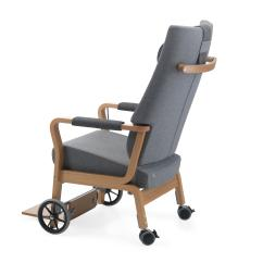 Reclining Chairs For Elderly Breakfast Table And Duun Recliner Chair Care From Helland