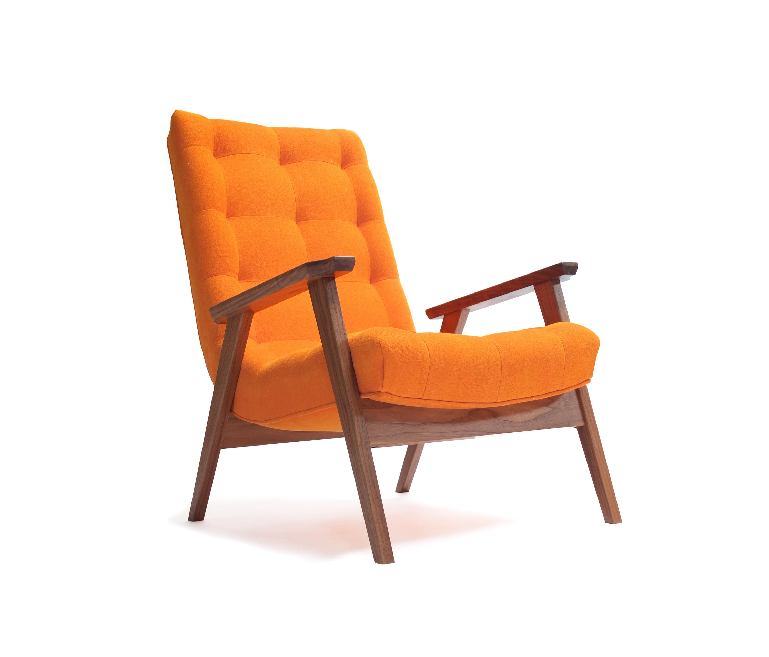 one seater sofa chair cheap set malaysia acorn lounge chairs from bark architonic