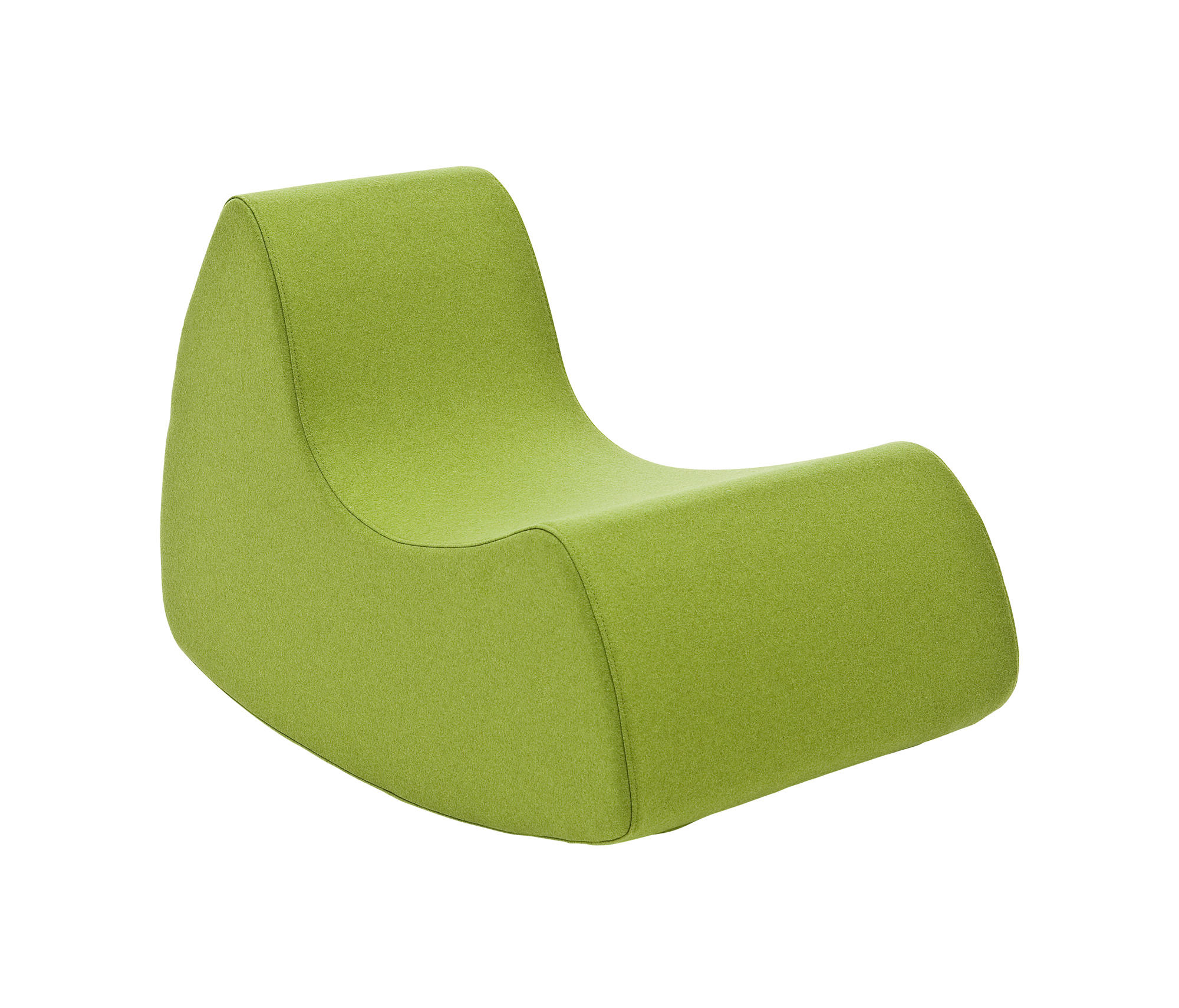 rocking bag chair infinity massage reviews grand prix armchairs from softline a s architonic by