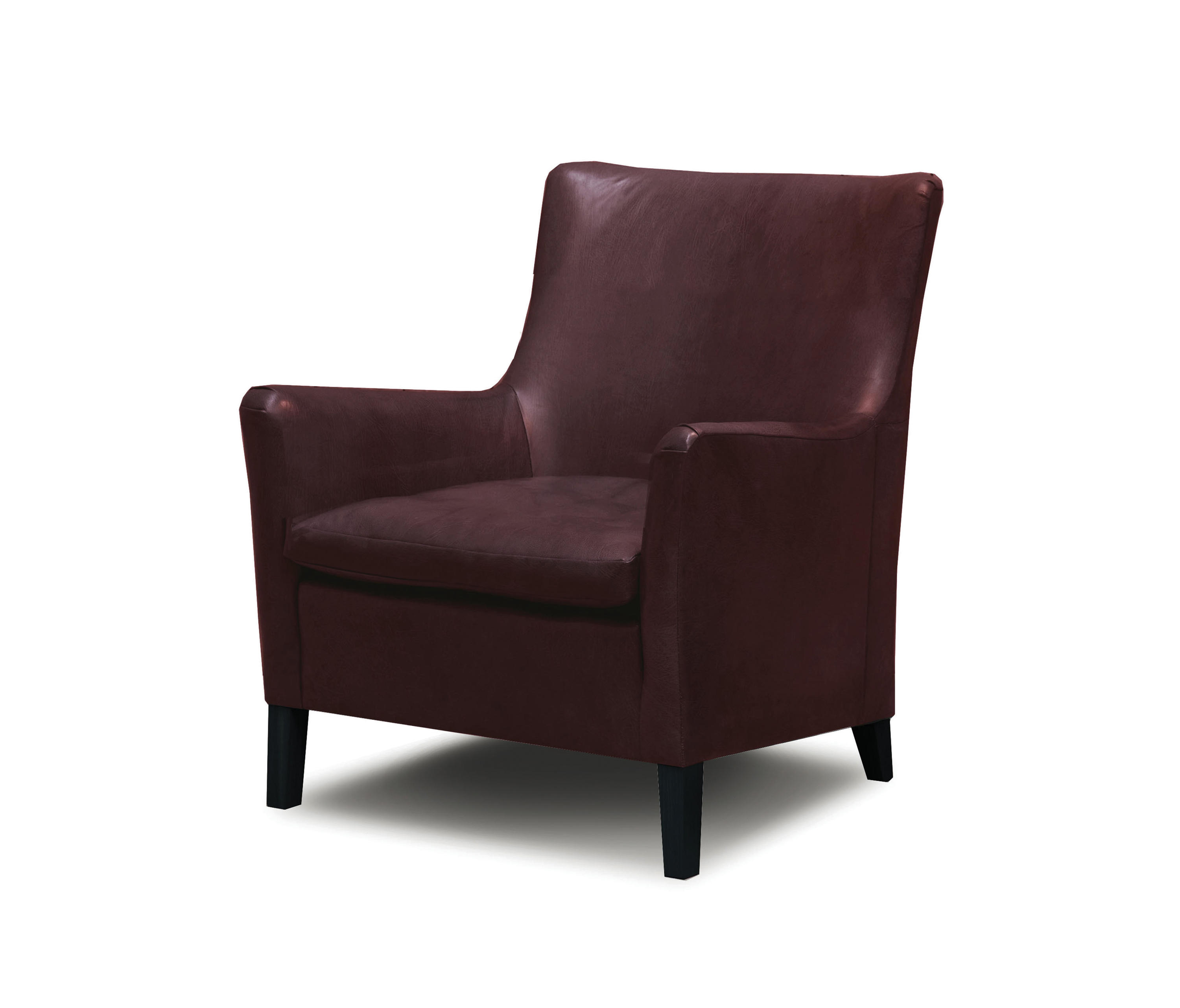 Low Back Chairs Brody Low Back Armchair Lounge Chairs From Pinch