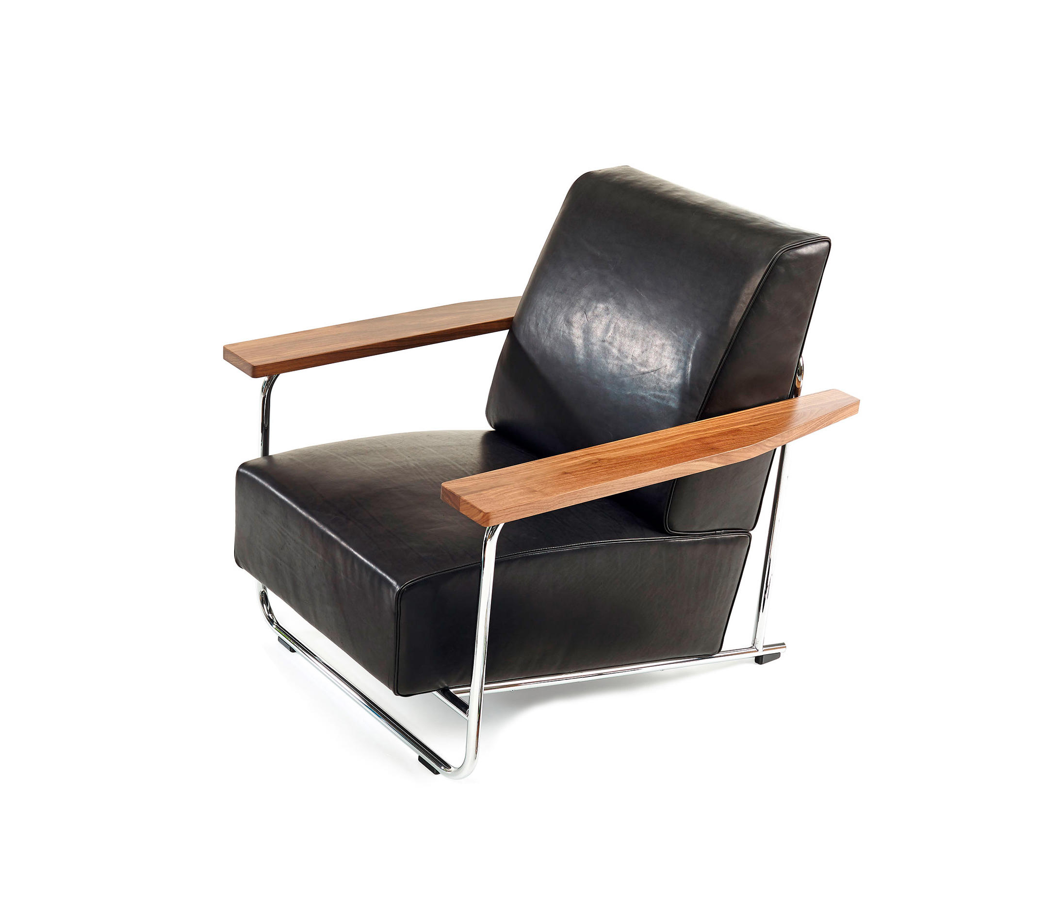steel lounge chair iron patio glides lovell easy chairs from vs architonic