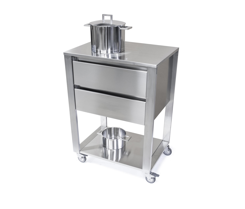 Carrello Da Cucina Ikea | Carrello Da Cucina 3 Ripiani Più Tagliere ...