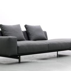 Leather Sofa Manufacturers Italy Plastic Covers For Cushions Yard - Sofas From Lema | Architonic