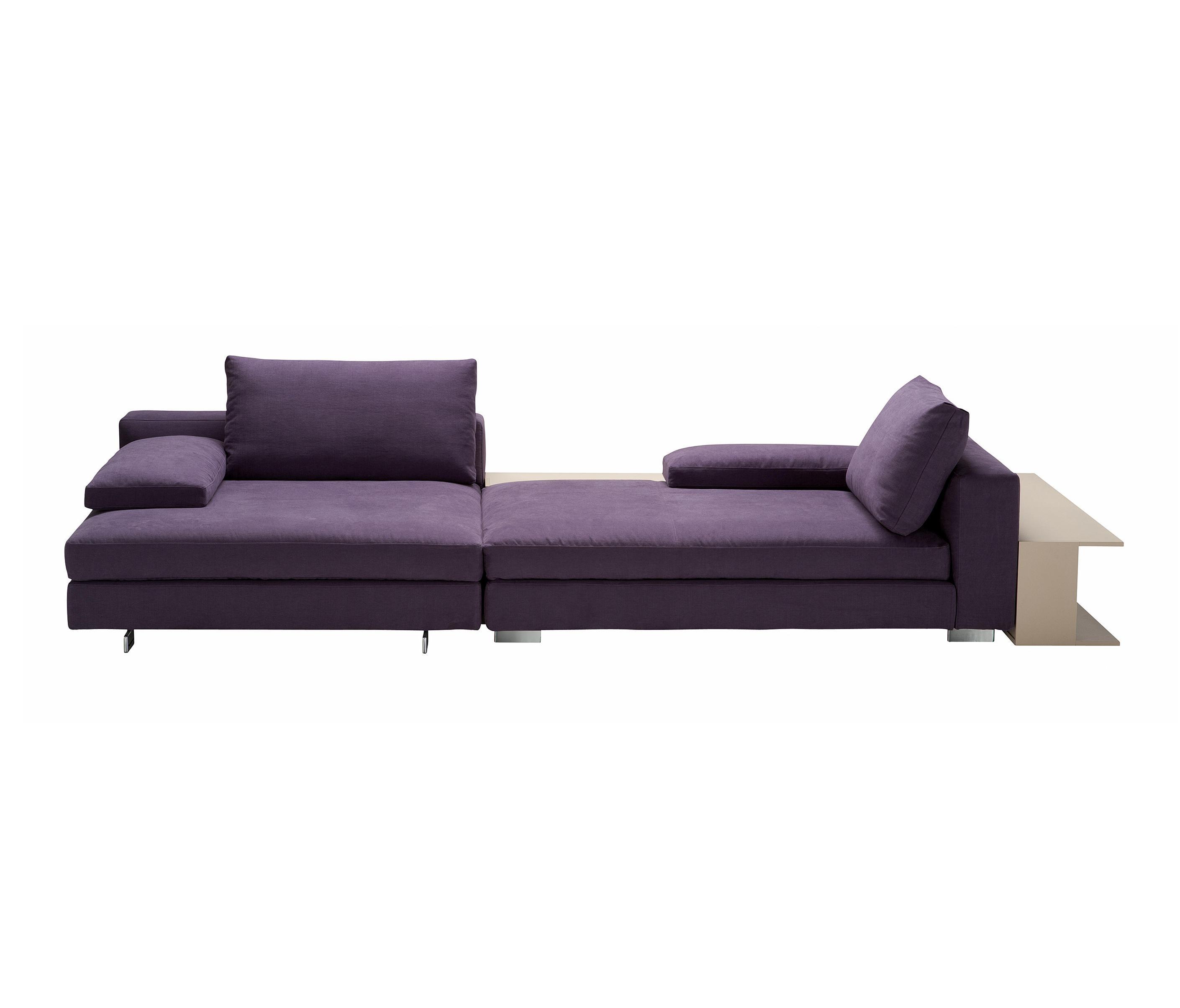 zanotta sofa bed chesterfield tufted leather sleeper ソファ koochy by デザイン karim rashid
