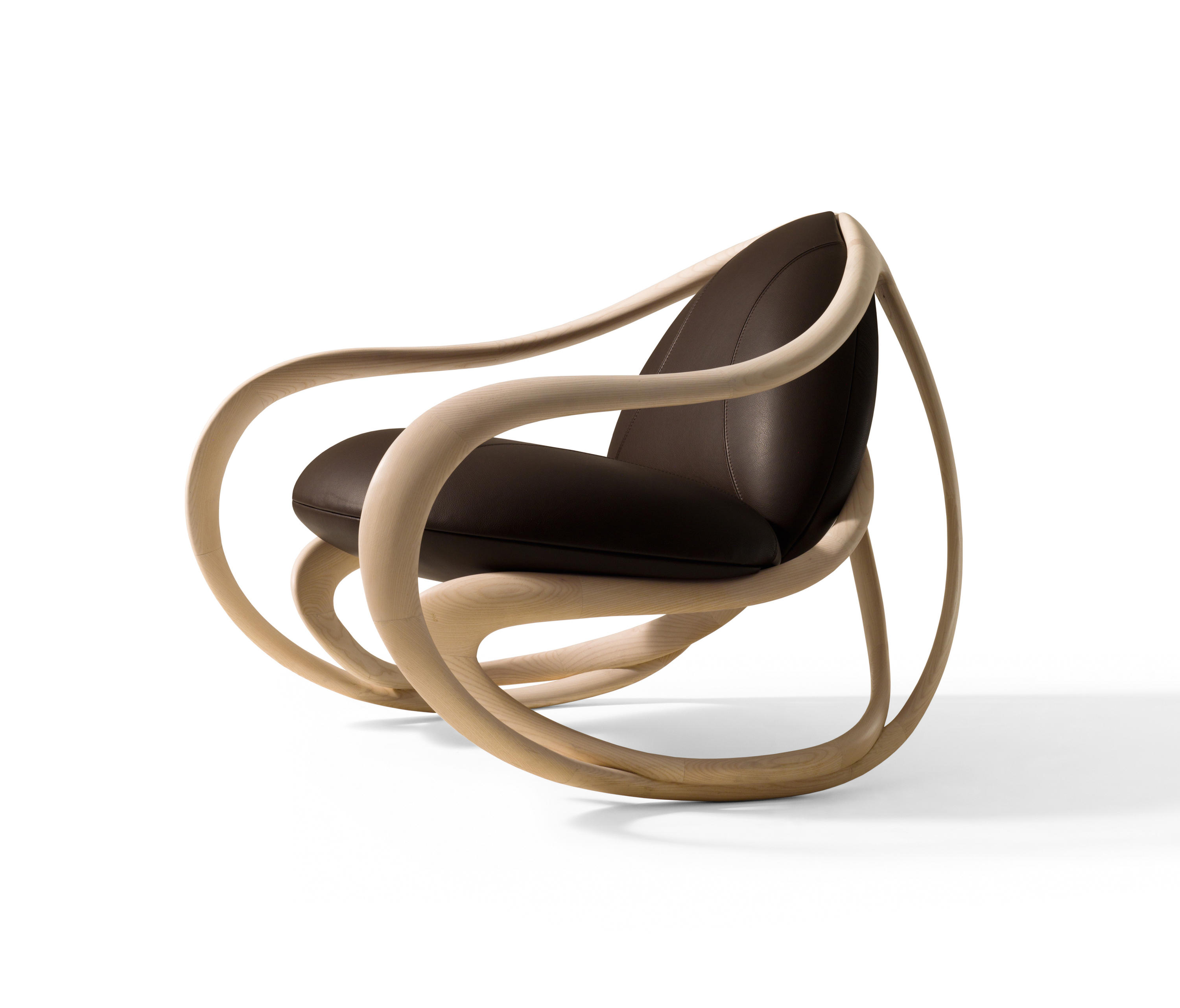Moving Chair Move Rocking Armchair Armchairs From Giorgetti Architonic