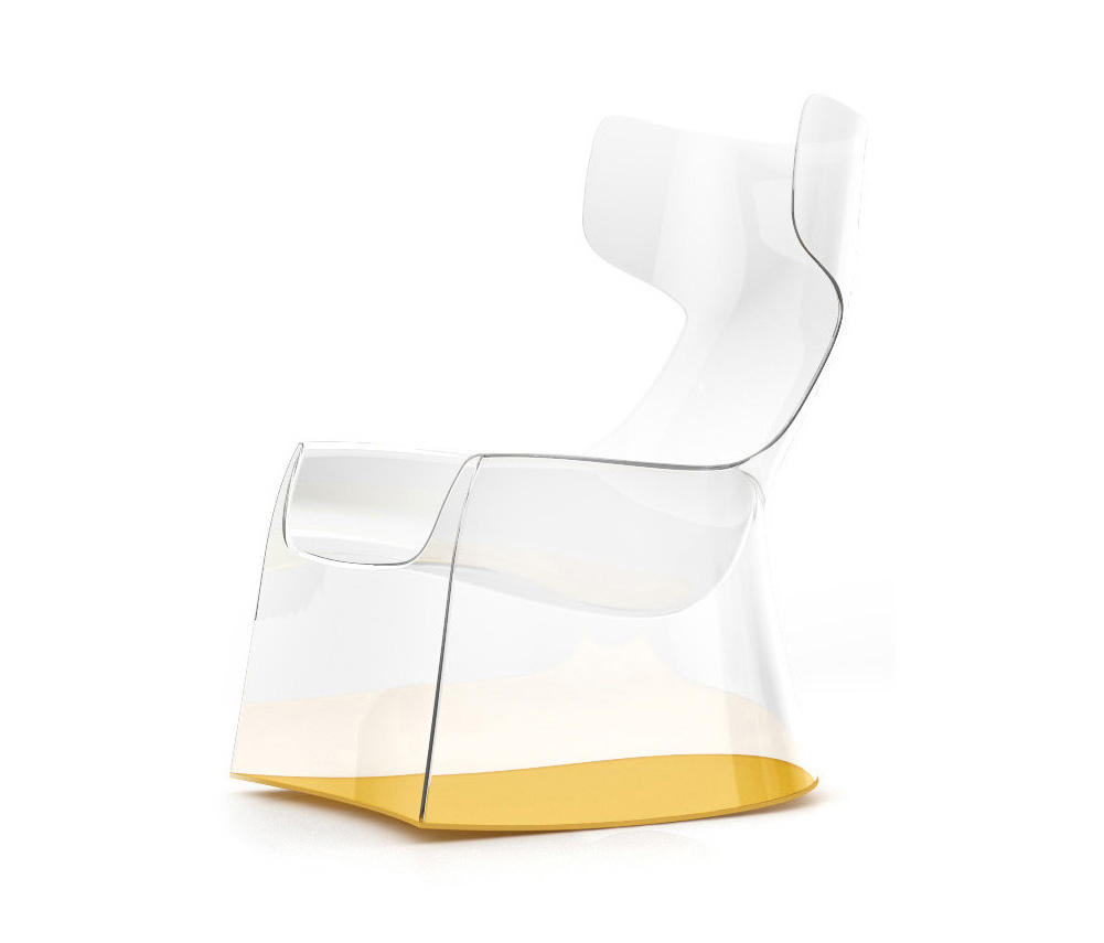 LIGHT ROCK  Armchairs from TOG  Architonic