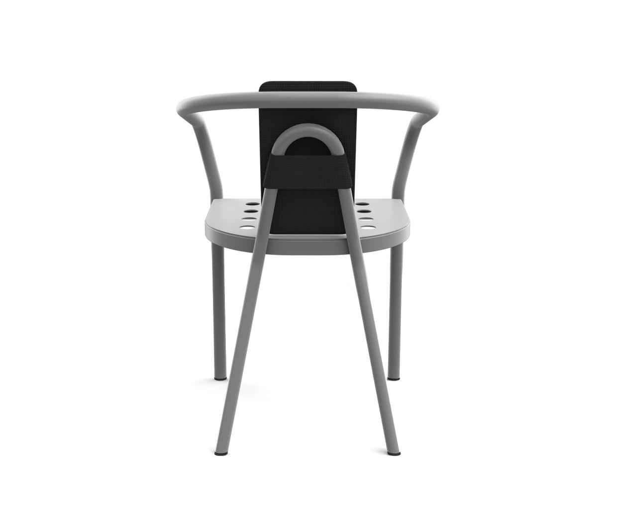 Helm Chairs Helm Chair Garden Chairs From Matière Grise Architonic