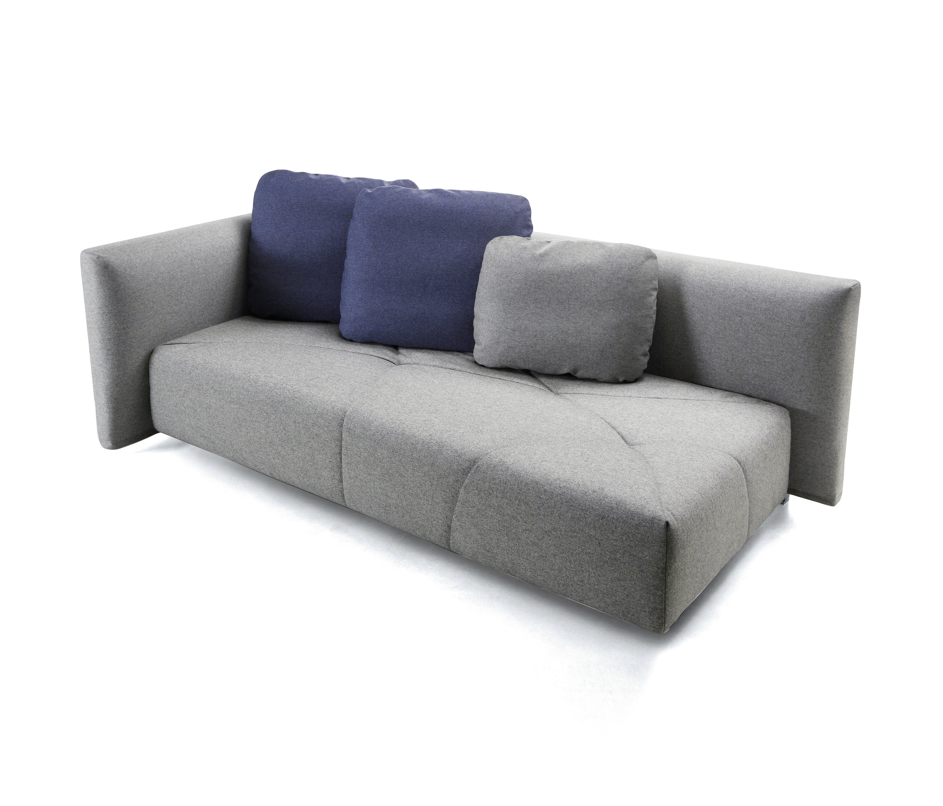 single sofa design odd shaped sectional sofas bedbed from you edit architonic by