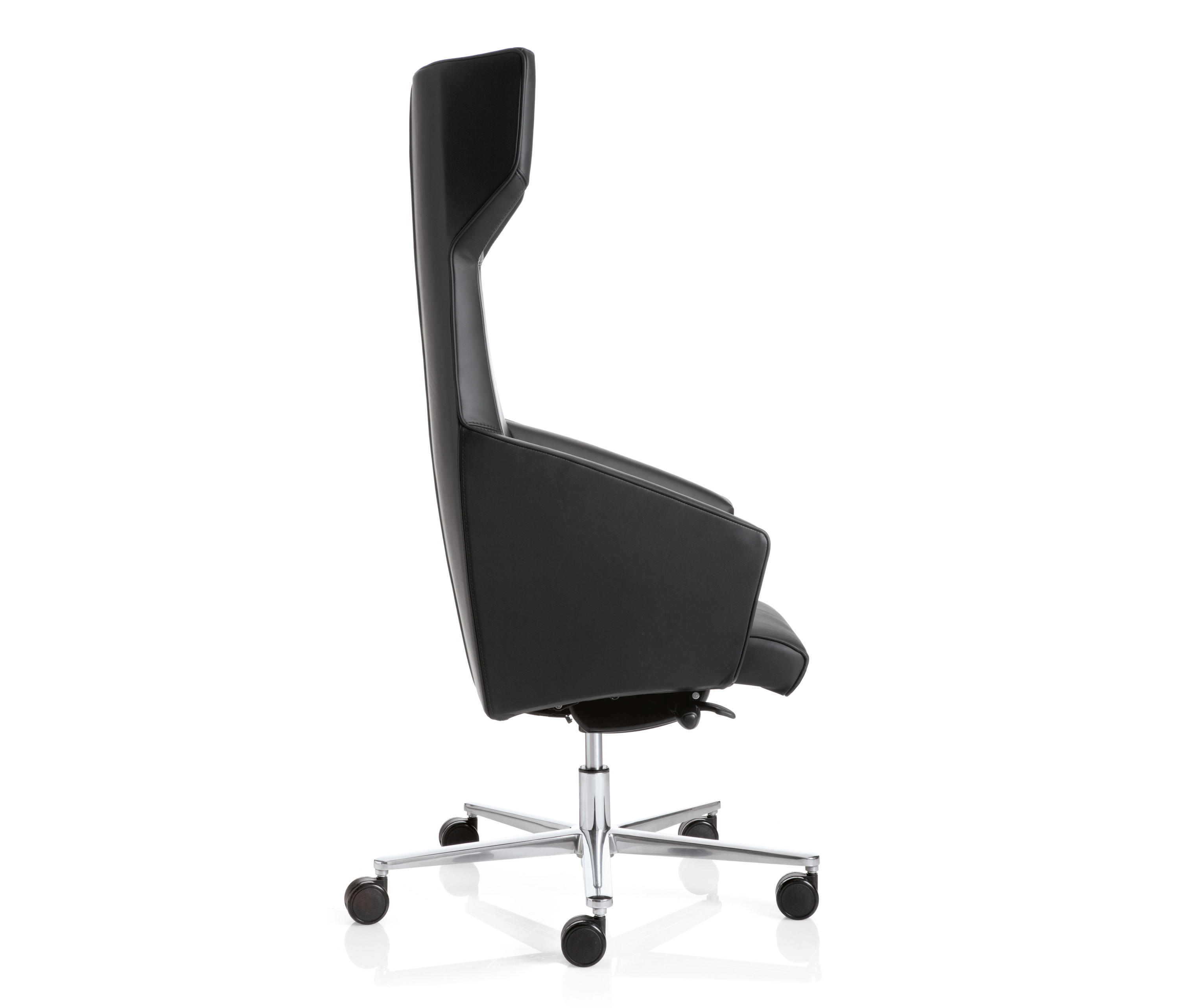Business Chair Business Class Office Chairs From Emmegi Architonic