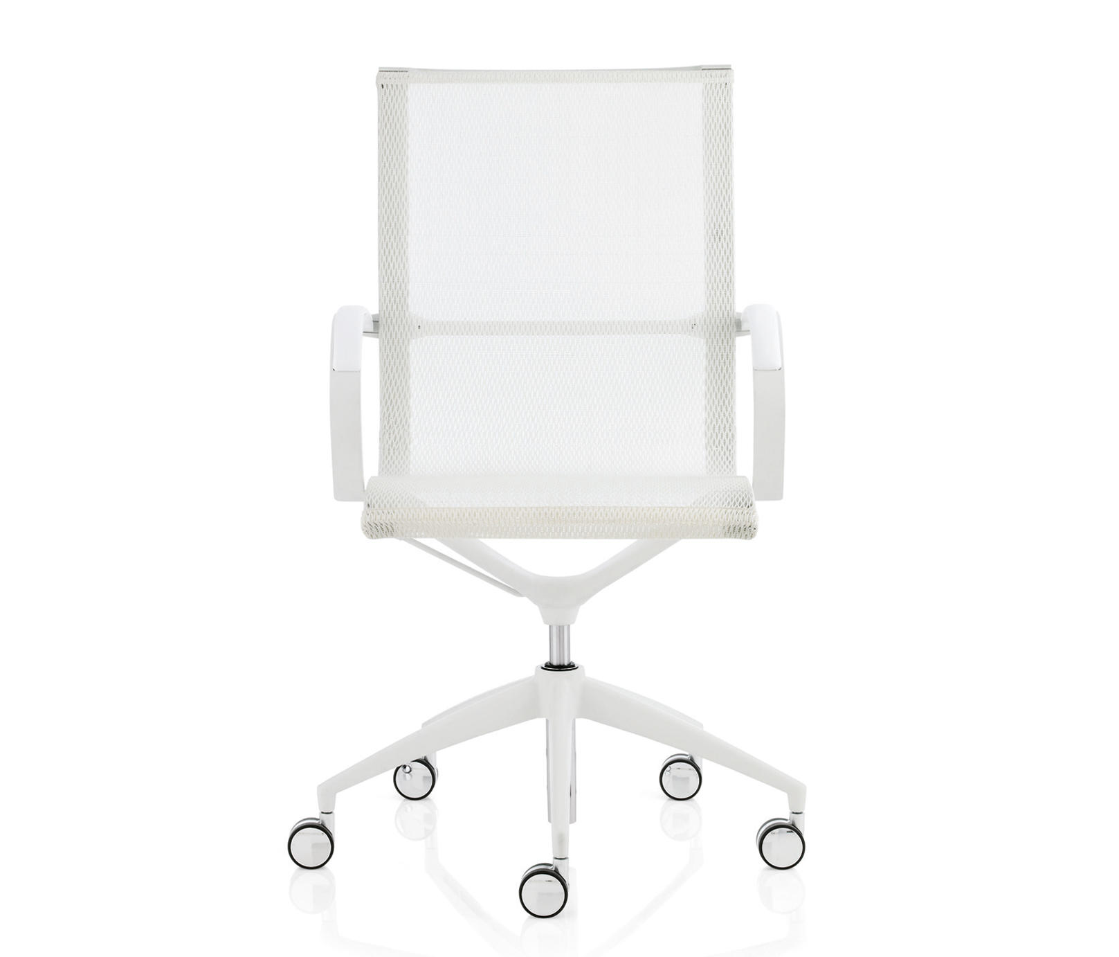 swivel chair em portugues spandex cover rental 202 mesh arbeitsdrehstühle von emmegi architonic