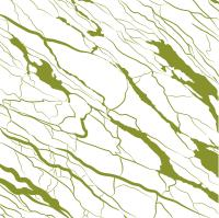 ARTWORK MARBLE GREEN