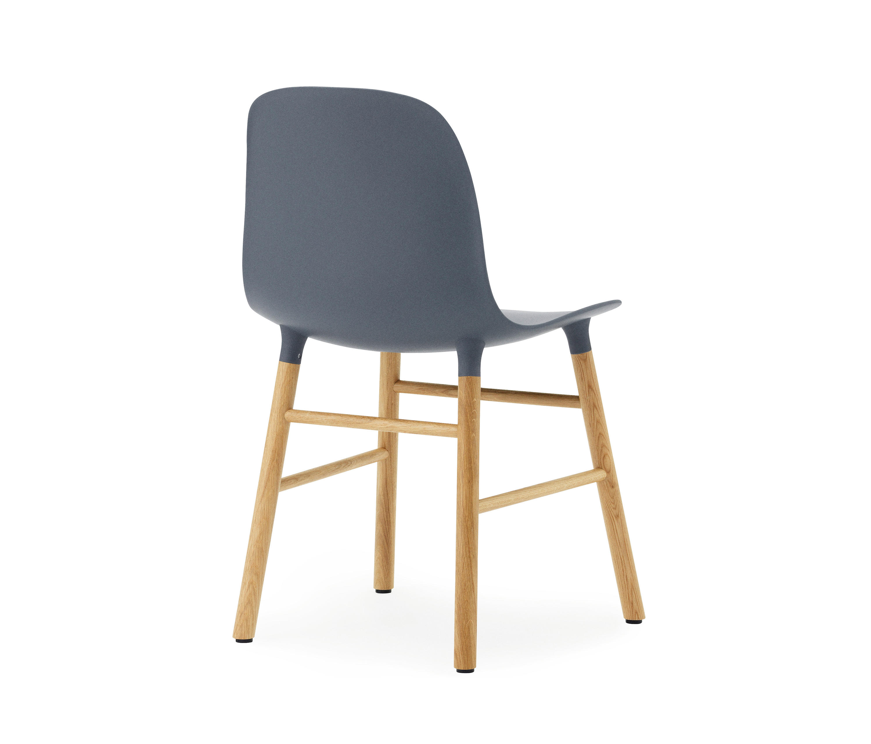 copenhagen dining chairs black sets with 6 form chair restaurant from normann