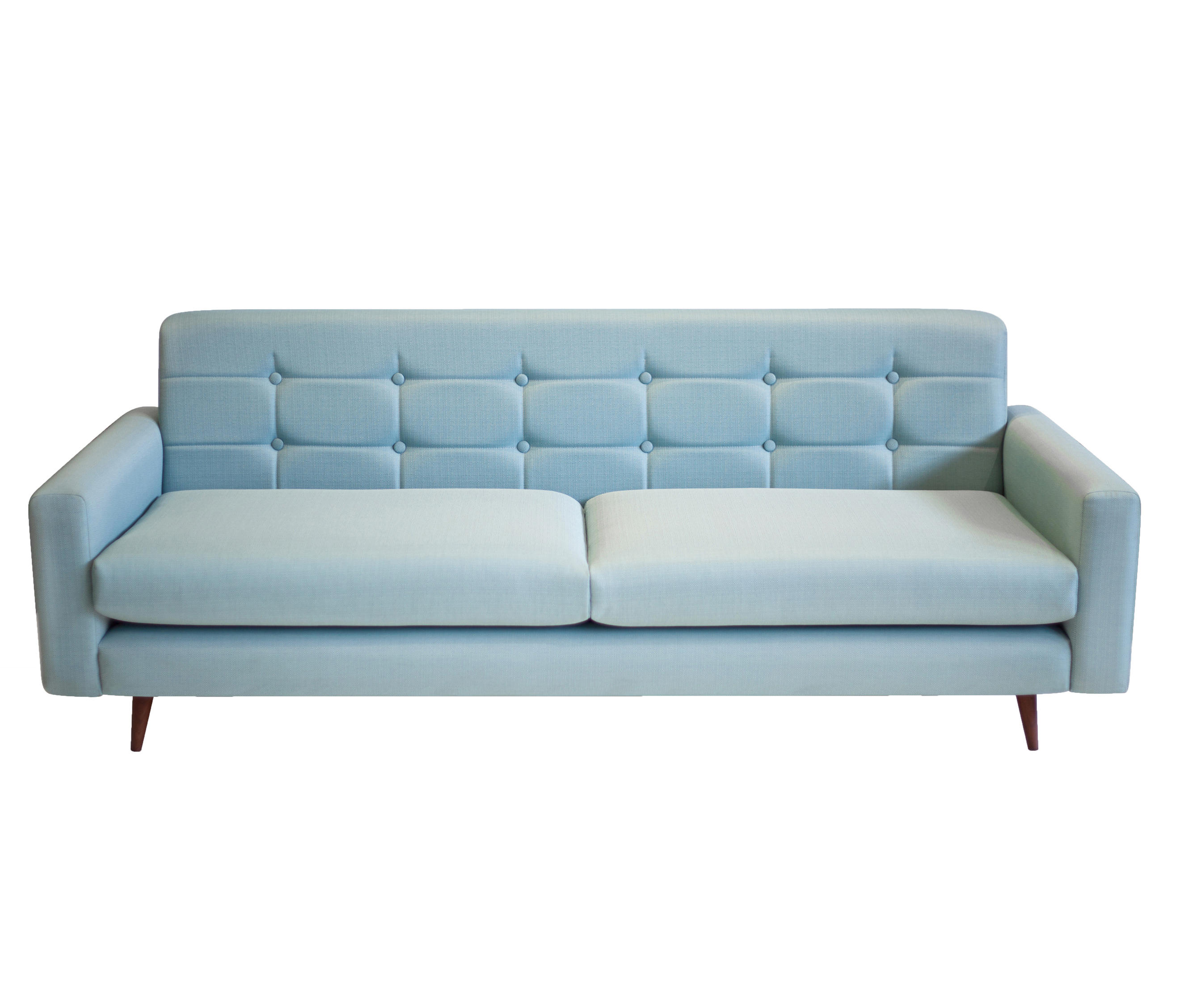 room and board chelsea sofa chesterfield green sofas trend bright bold velvet the design