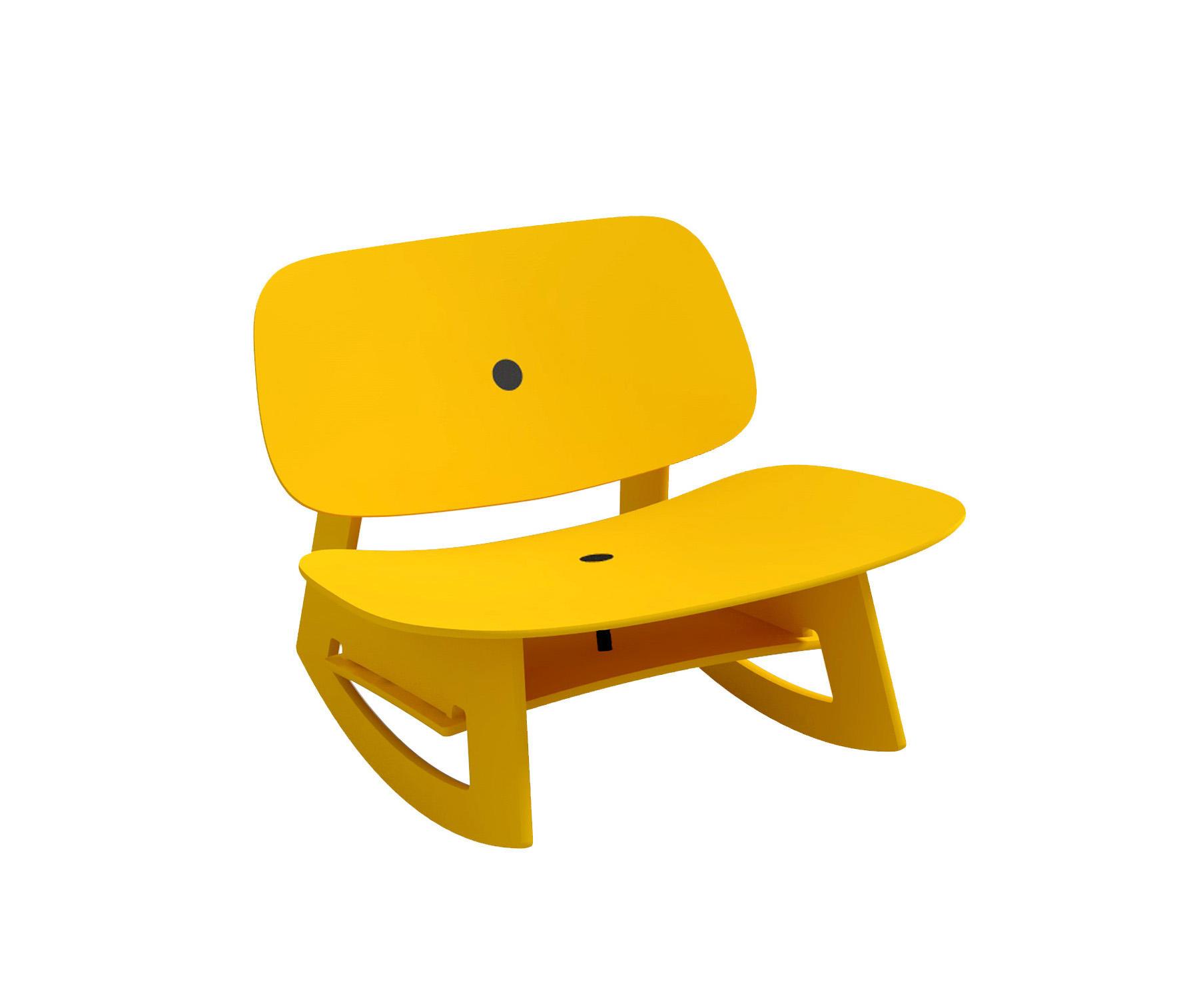 LOBBYIST ROCKER FOR KIDS  ROCKING CHAIR  Kids chairs