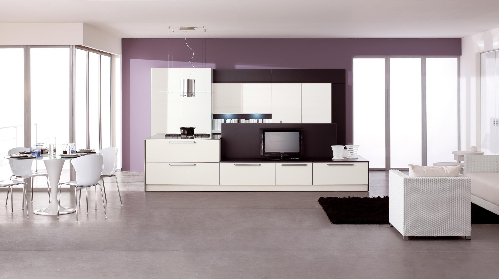 EXTRA  Island kitchens from Veneta Cucine  Architonic