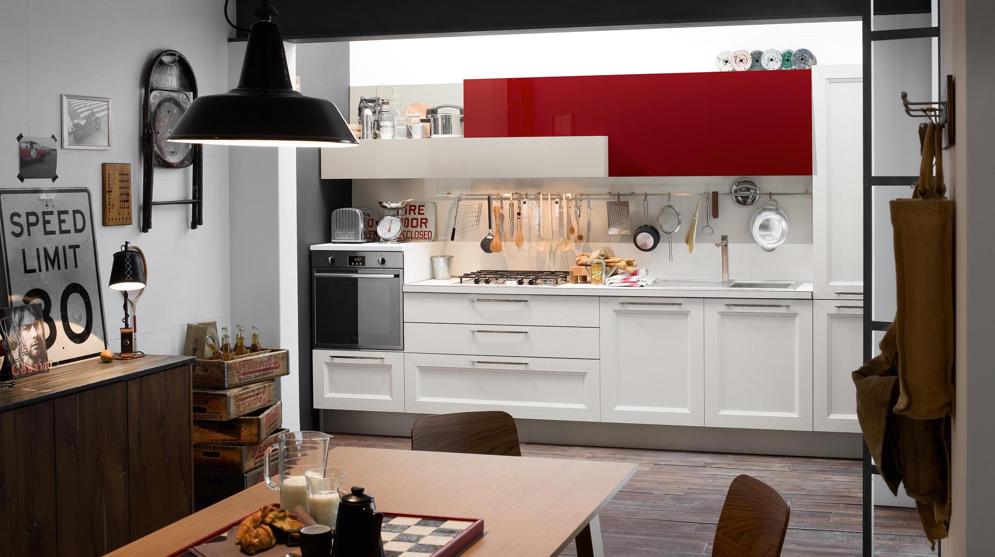 TABLET  Cucine parete Veneta Cucine  Architonic