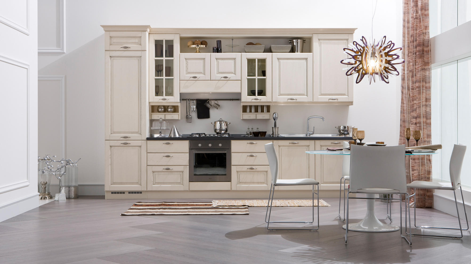 MEMORY  Fitted kitchens from Veneta Cucine  Architonic