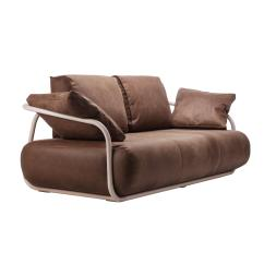 Lounging Sofa Copenhagen Corner M S 2002 Bentwood Lounge Sofas From Thonet Architonic