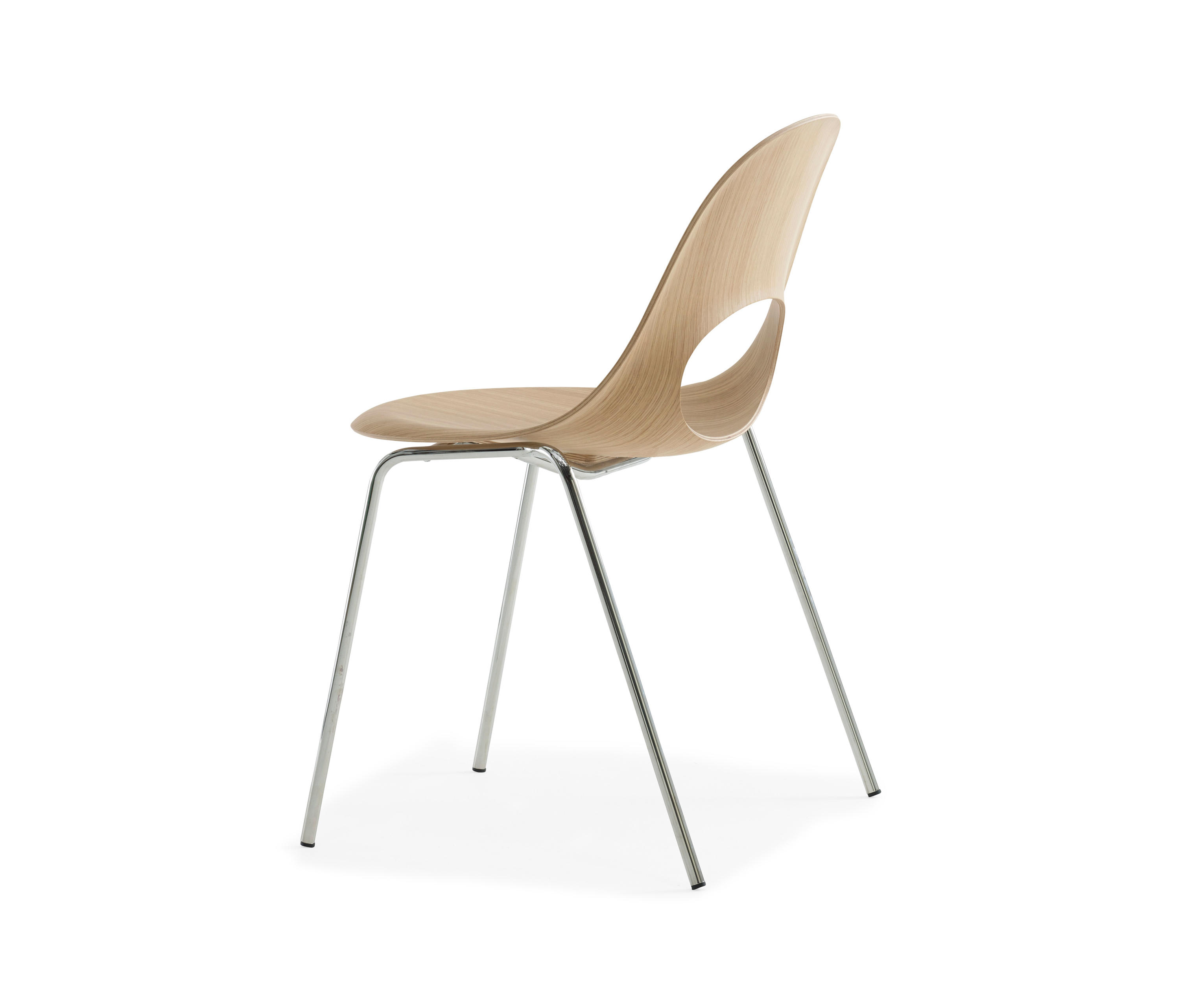 Metal Chairs Say O Basic Metal Chairs From Say O Architonic
