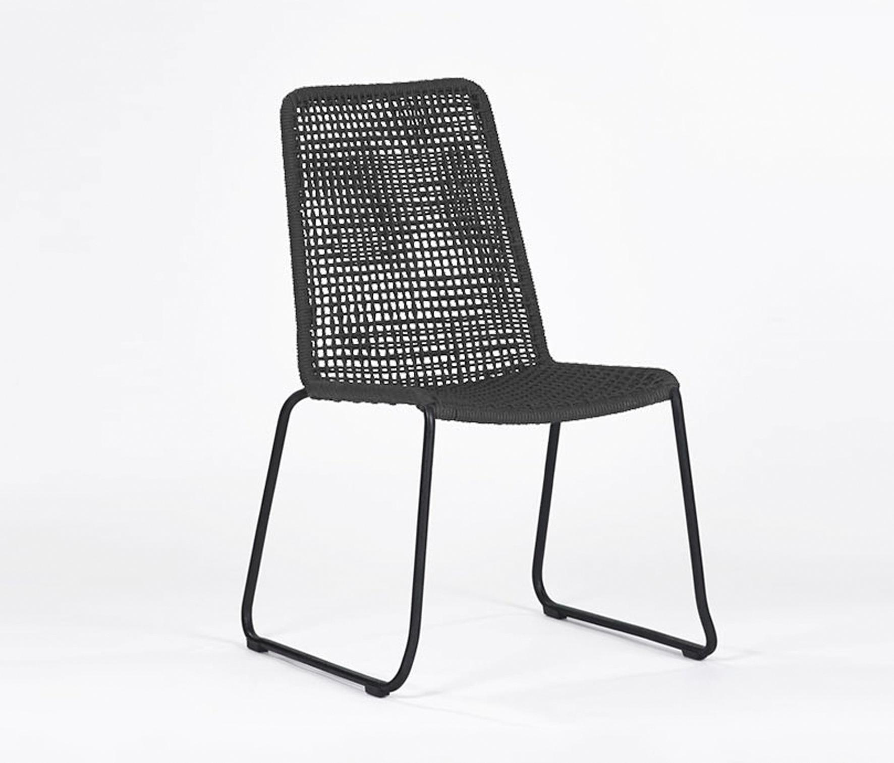 Chair Stuhl Kvadrat Zenso American Walnut Frame Solid