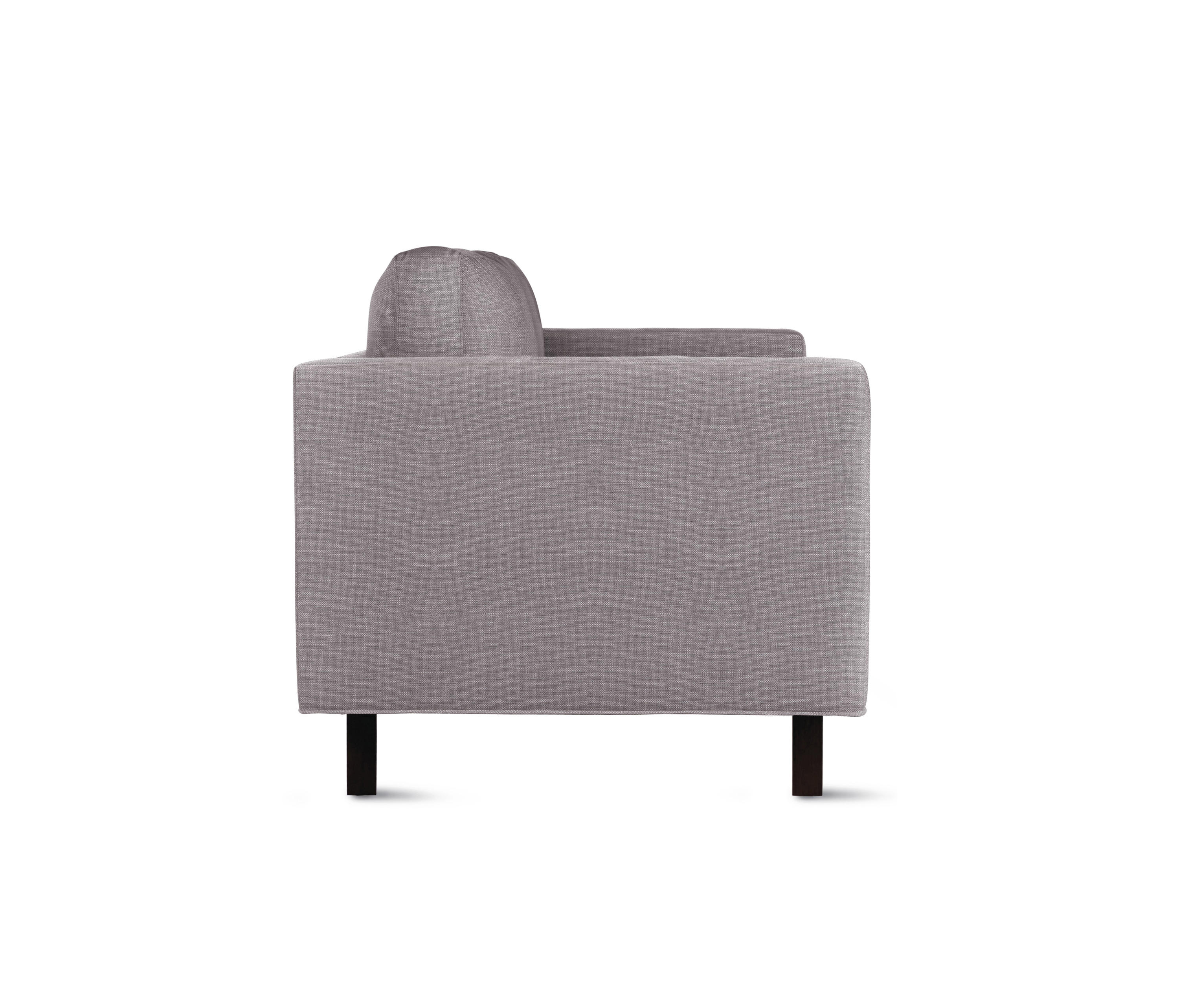 design within reach chair walnut aeron by herman miller manual goodland sofa in fabric legs sofas from