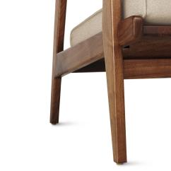 Jens Chair Design Within Reach My Little Lamb Armchairs From Architonic By Make Request