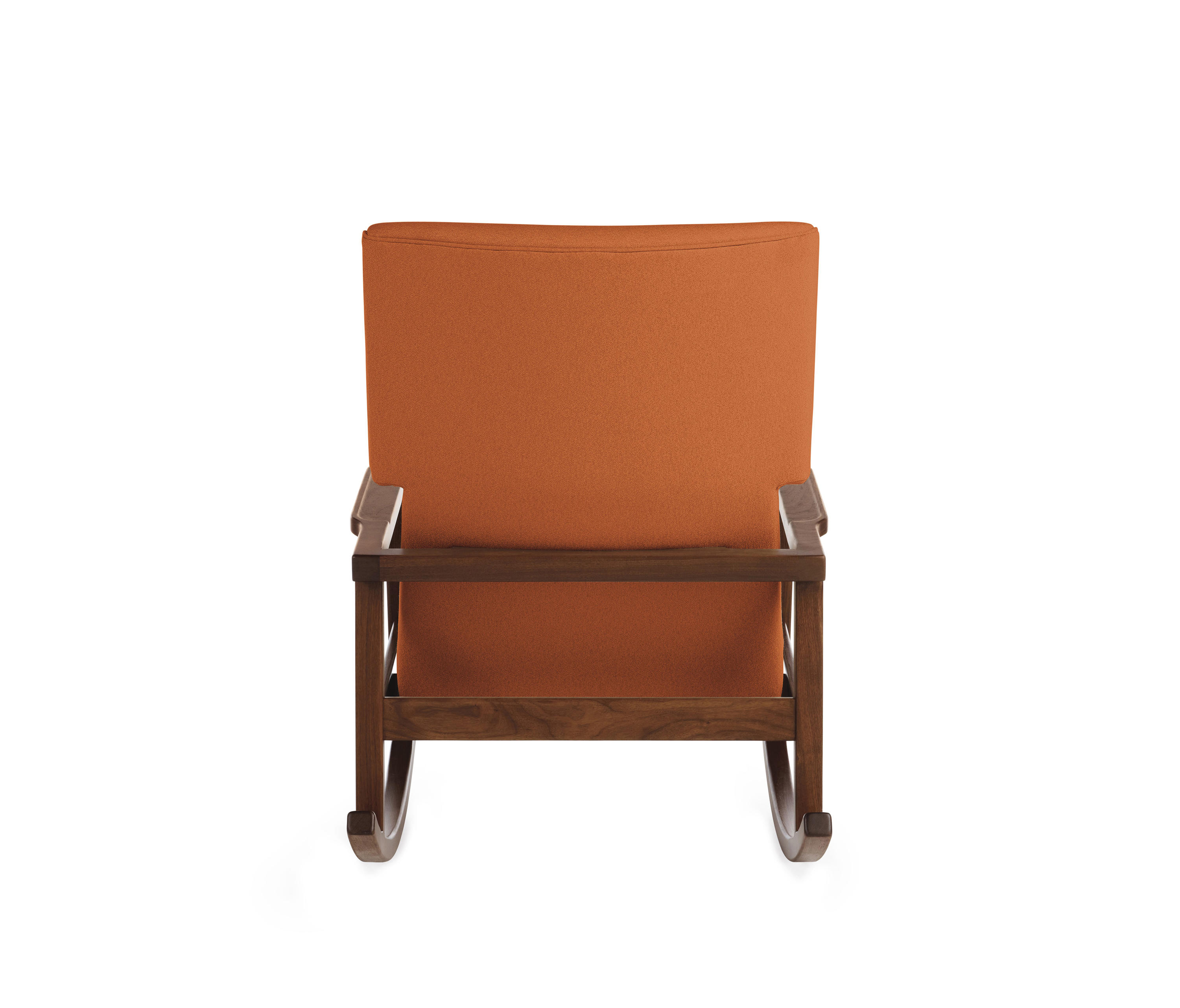 design within reach rocking chair hammock stand canada risom rocker armchairs from architonic