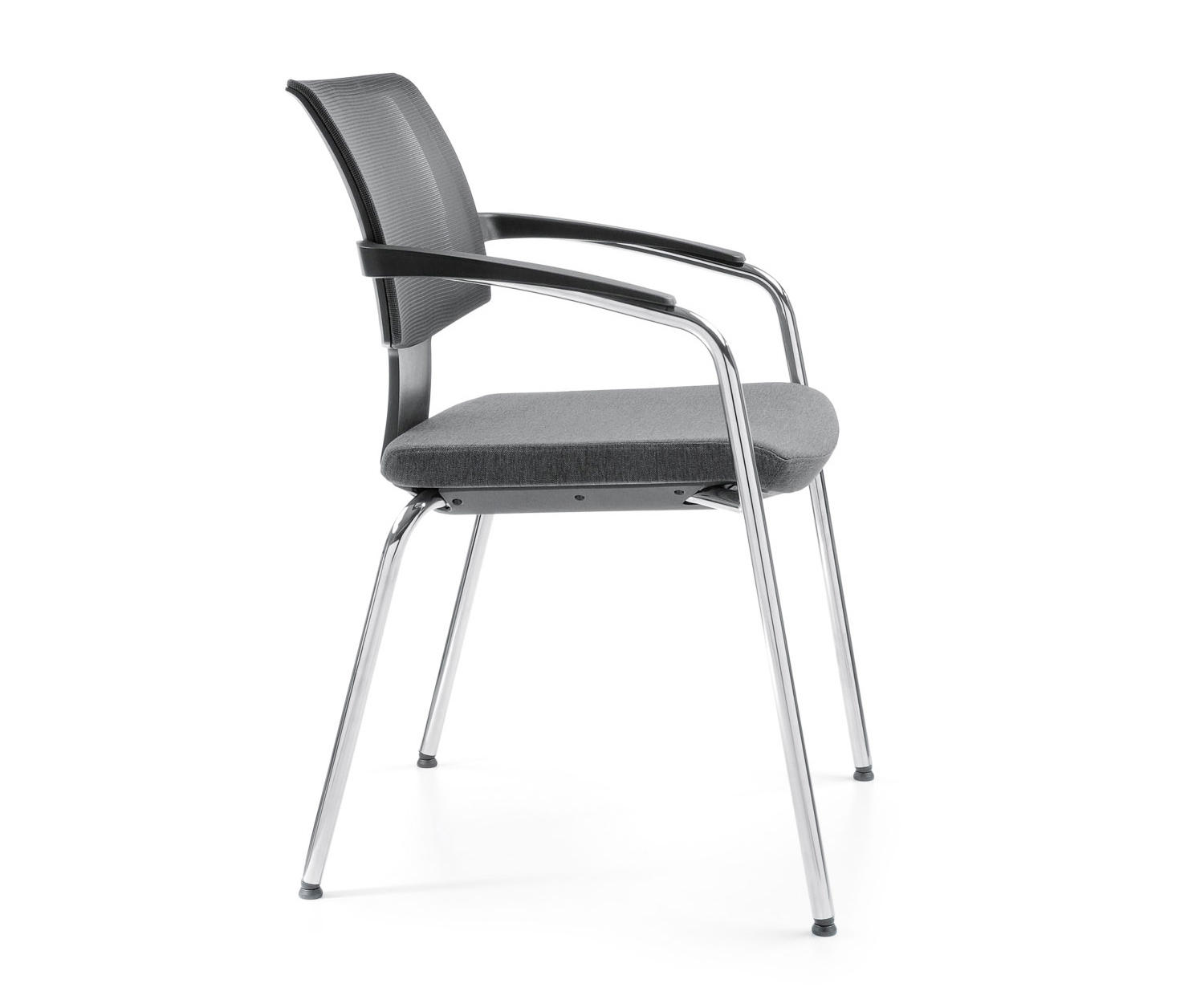 steel net chair wheelchair brakes xenon 20h chairs from profim architonic by