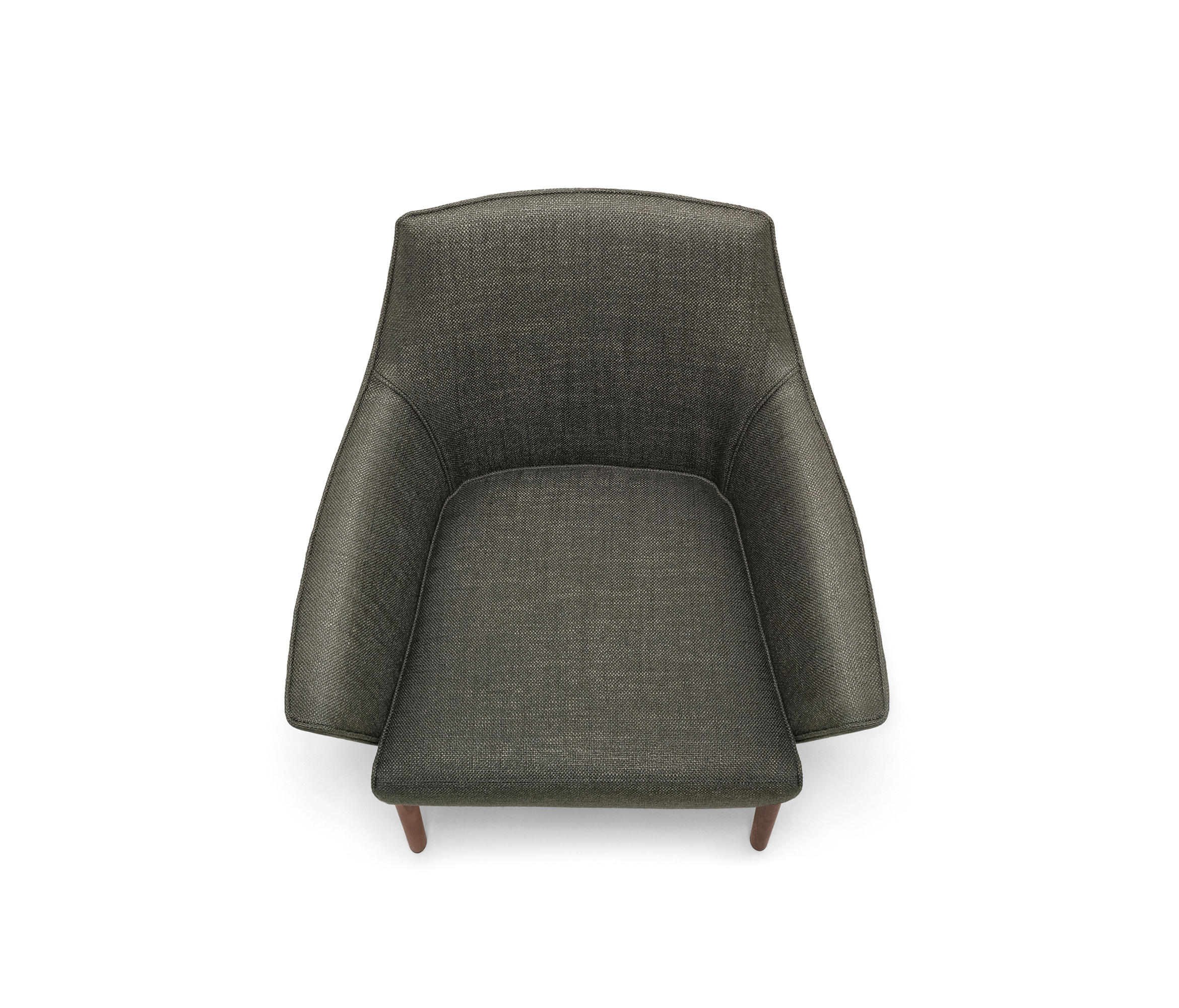 small arm chair big comfy chairs alina armchair from giorgetti architonic by