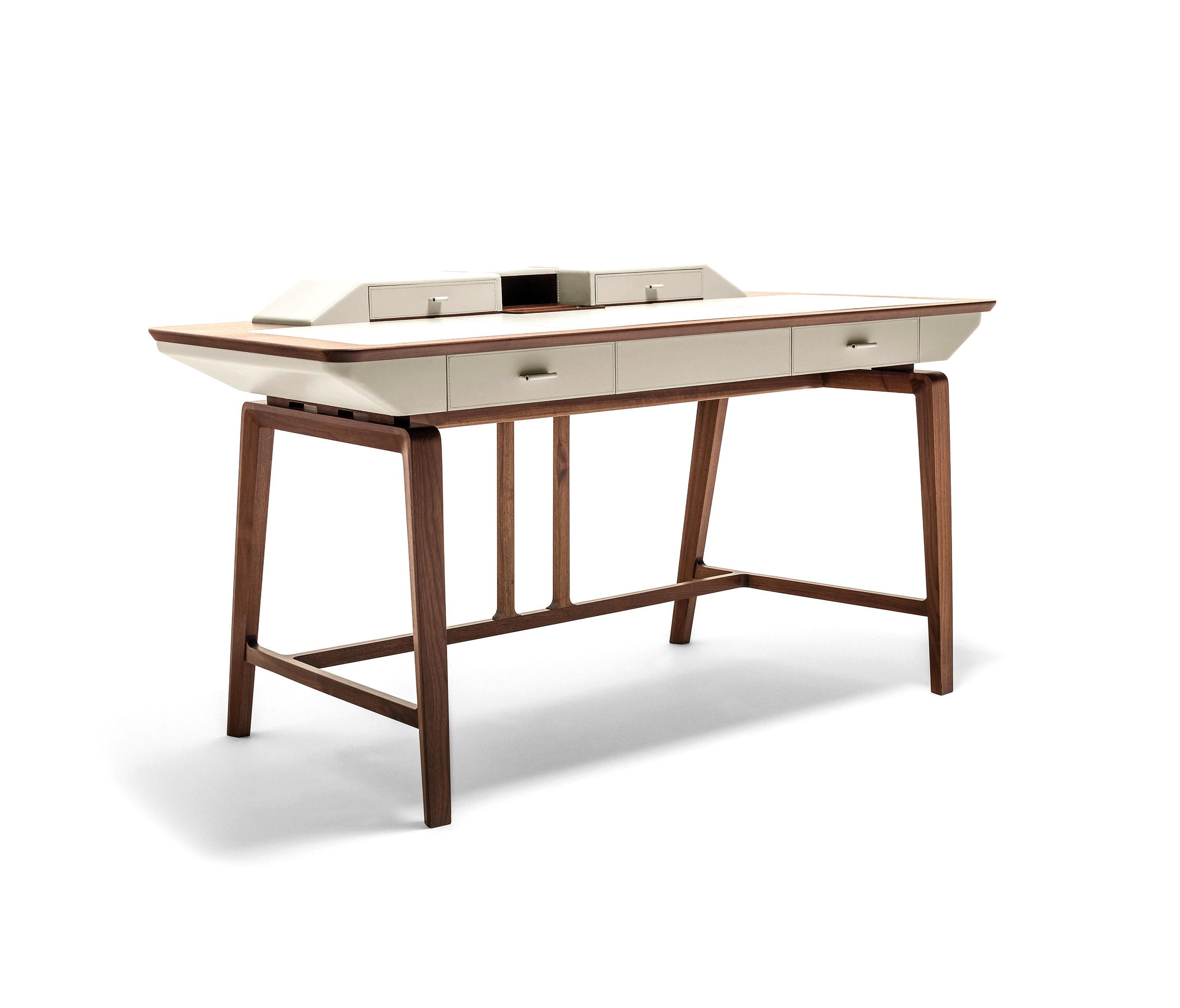 STUDIUM WRITING DESK  Desks from Giorgetti  Architonic