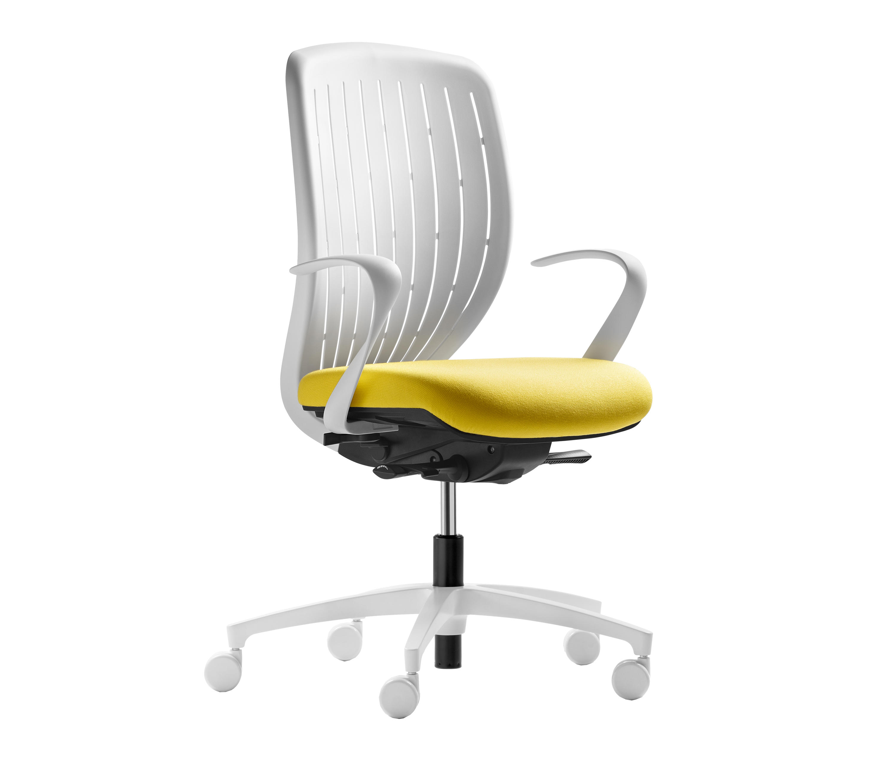 Dauphin Chairs Kick Off Membrane Office Chairs From Dauphin Architonic