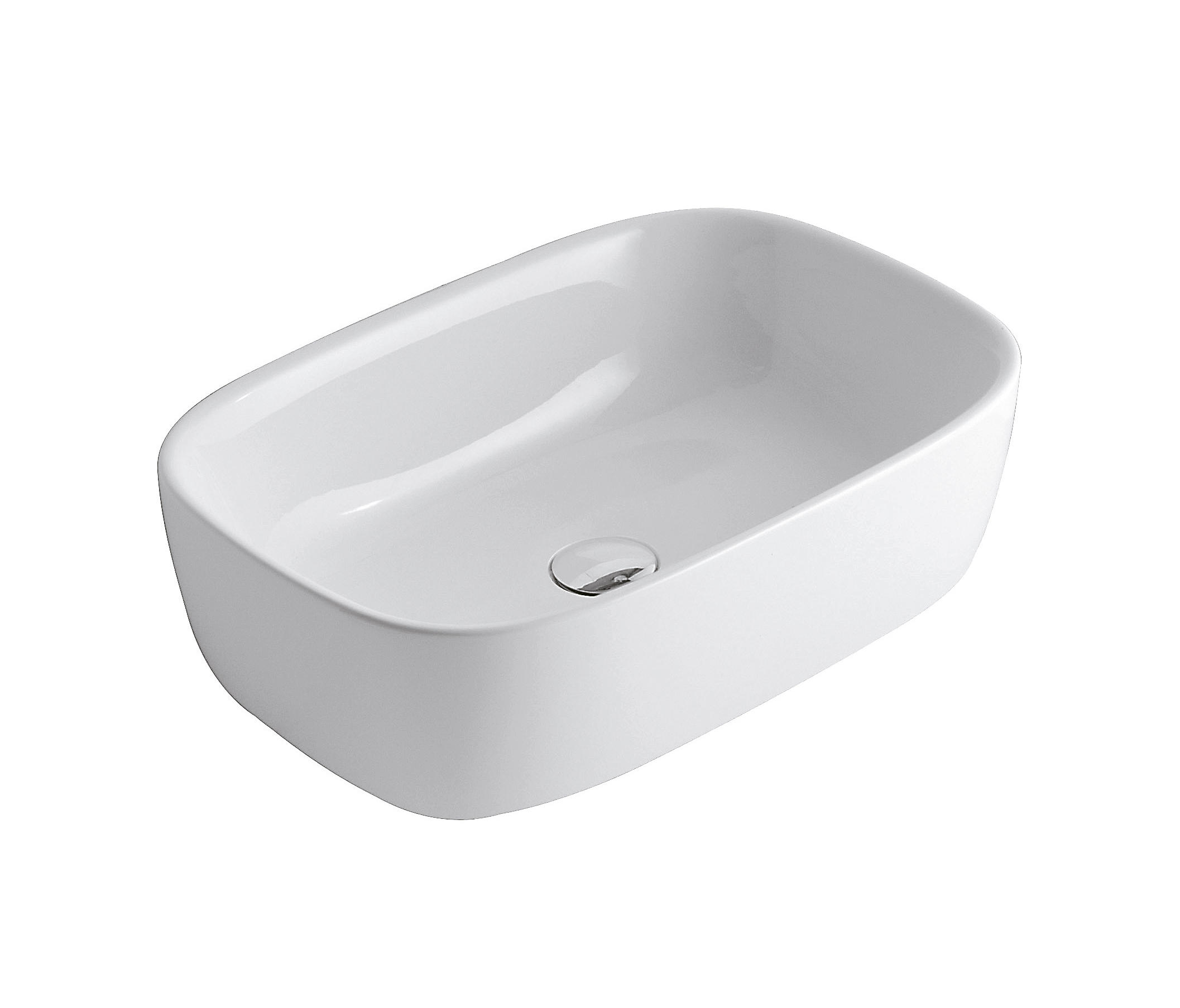 BAGNO DI COLORE SITON BASIN  Wash basins from Globo