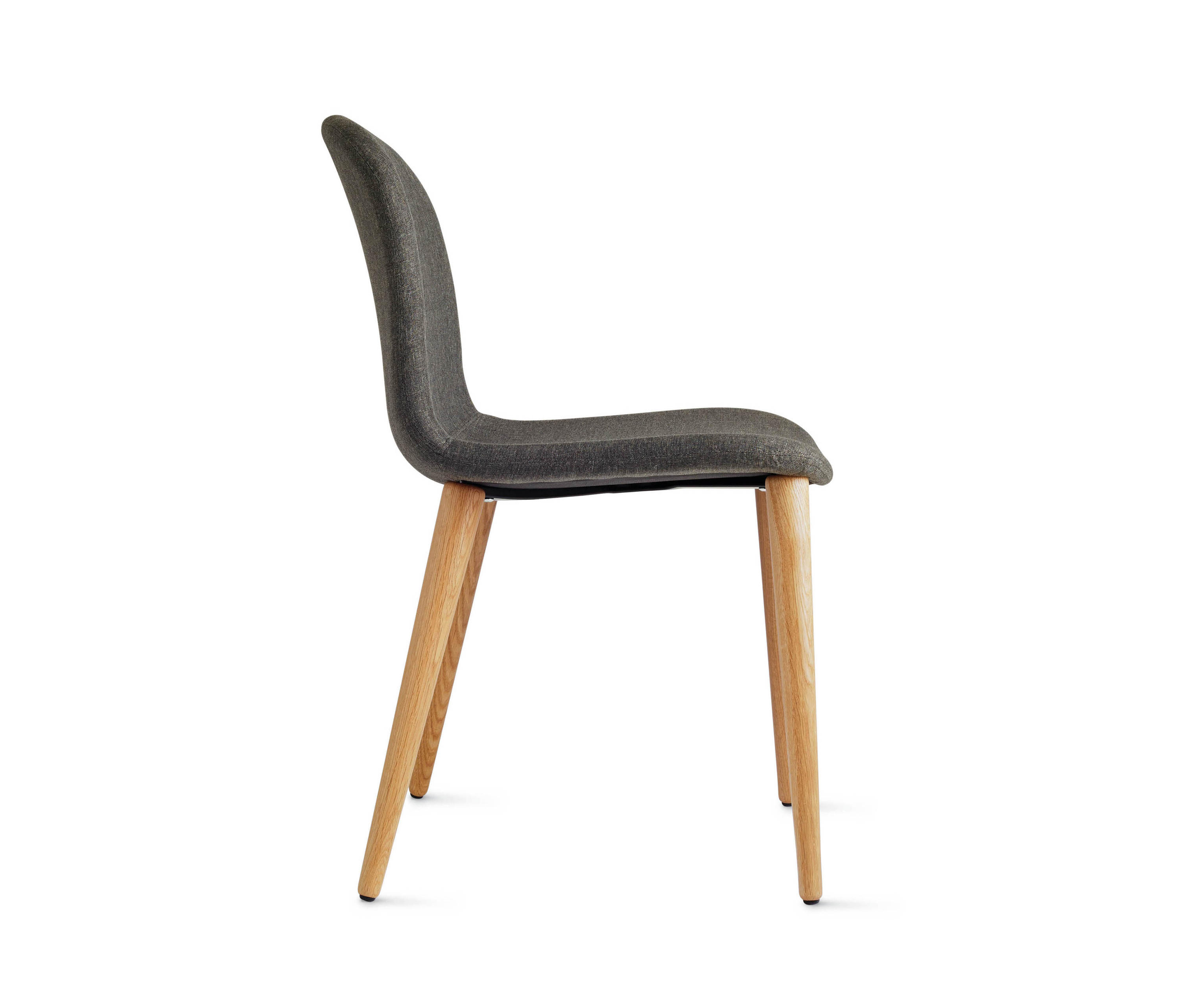 chair design within reach inglesina zuma high bacco in fabric oak legs visitors chairs side