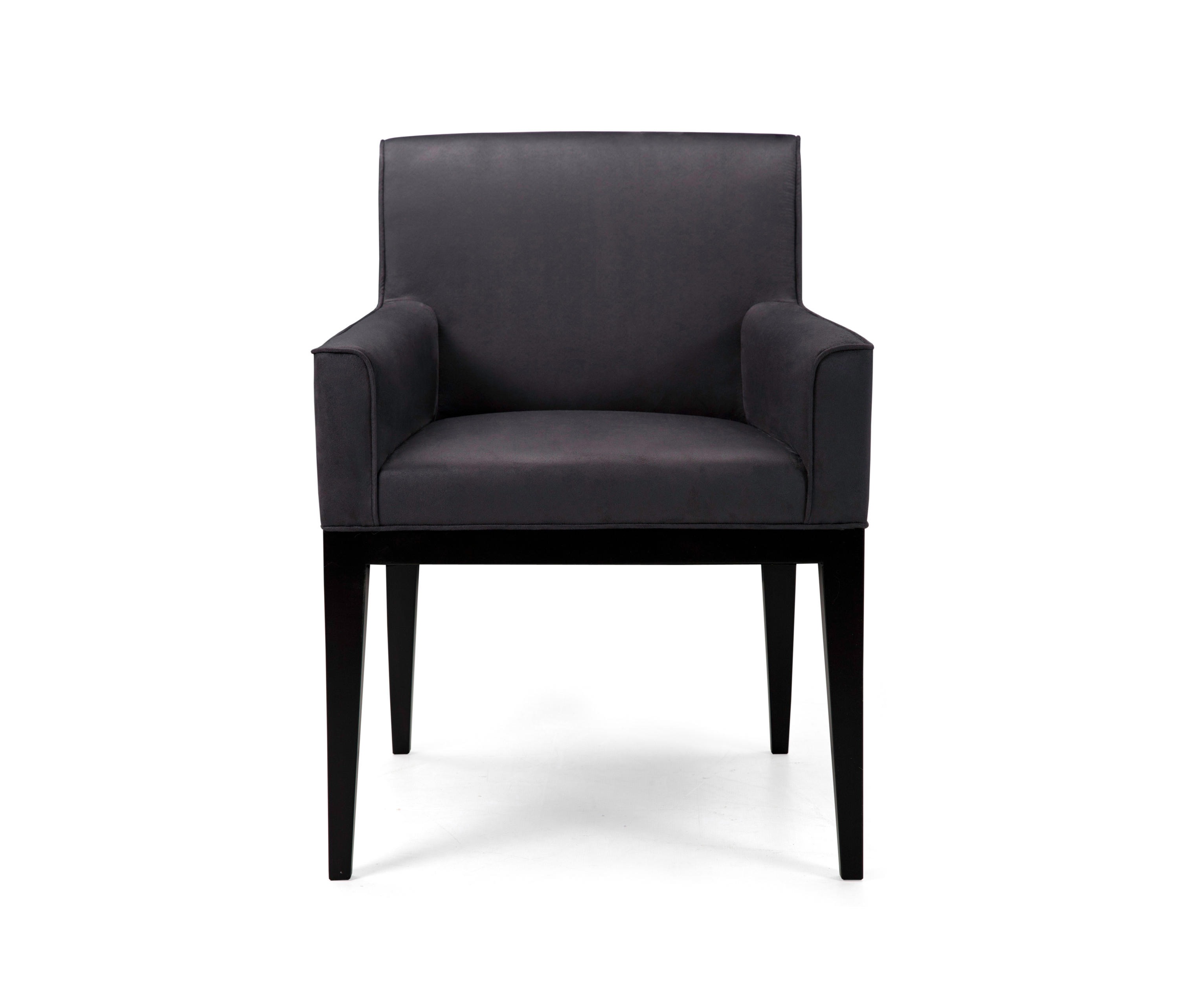 BYRON CARVER  Restaurant chairs from The Sofa  Chair